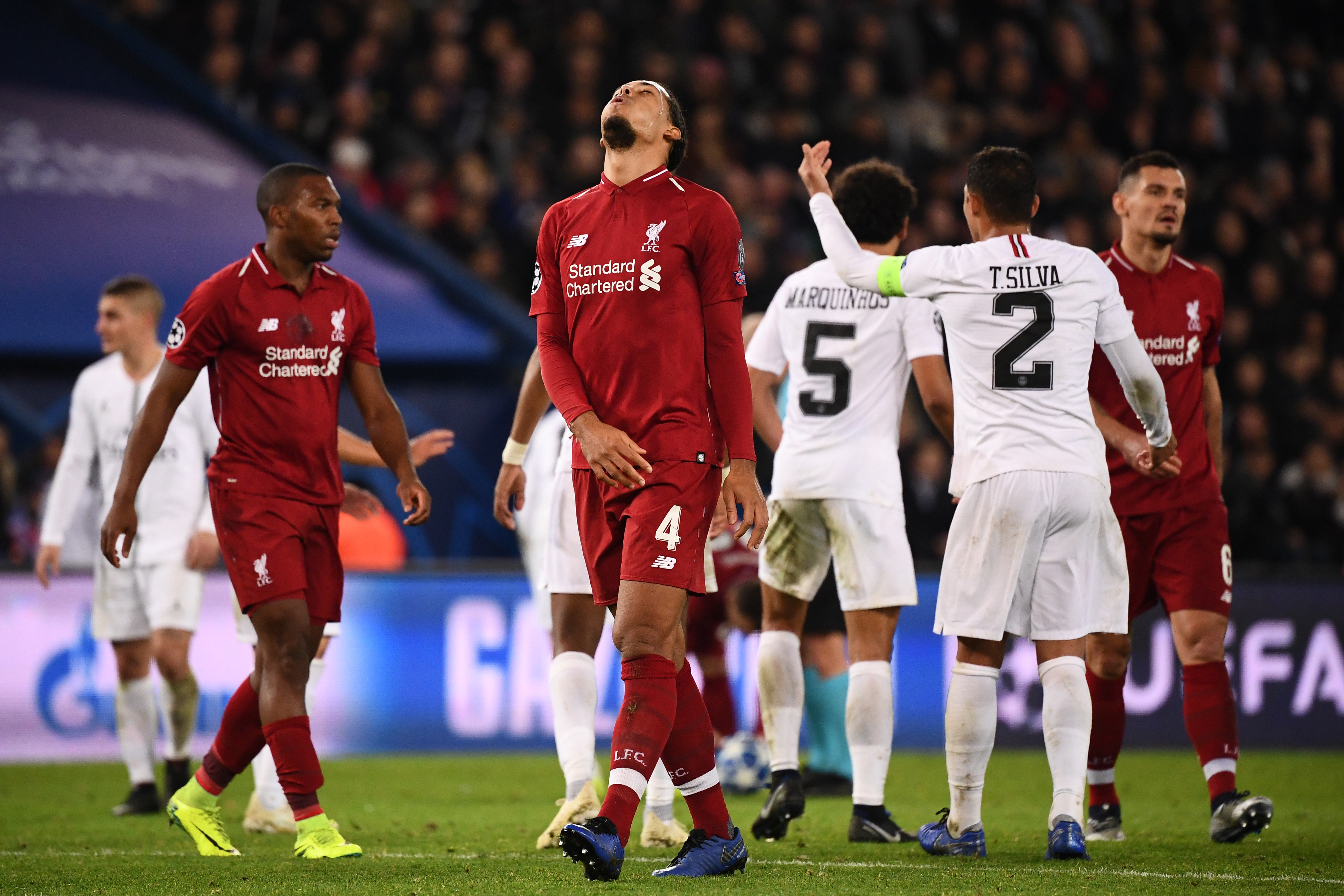 Továbbment a Barca és a Dortmund, Liverpool - Napoli halálmeccs lesz a nyolcaddöntőért