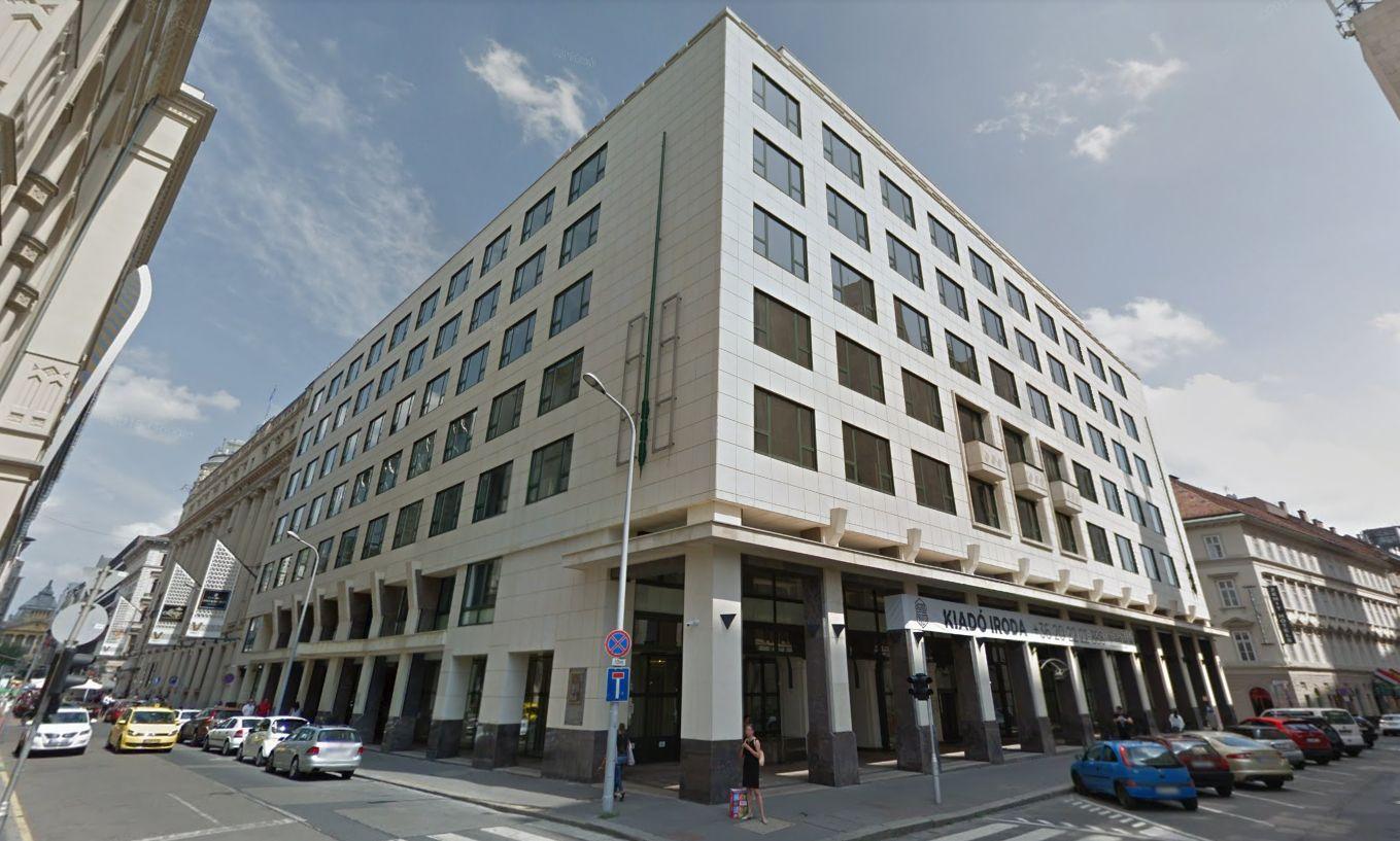 Schmidt Máriától bérel irodaházat az Agrárminisztérium