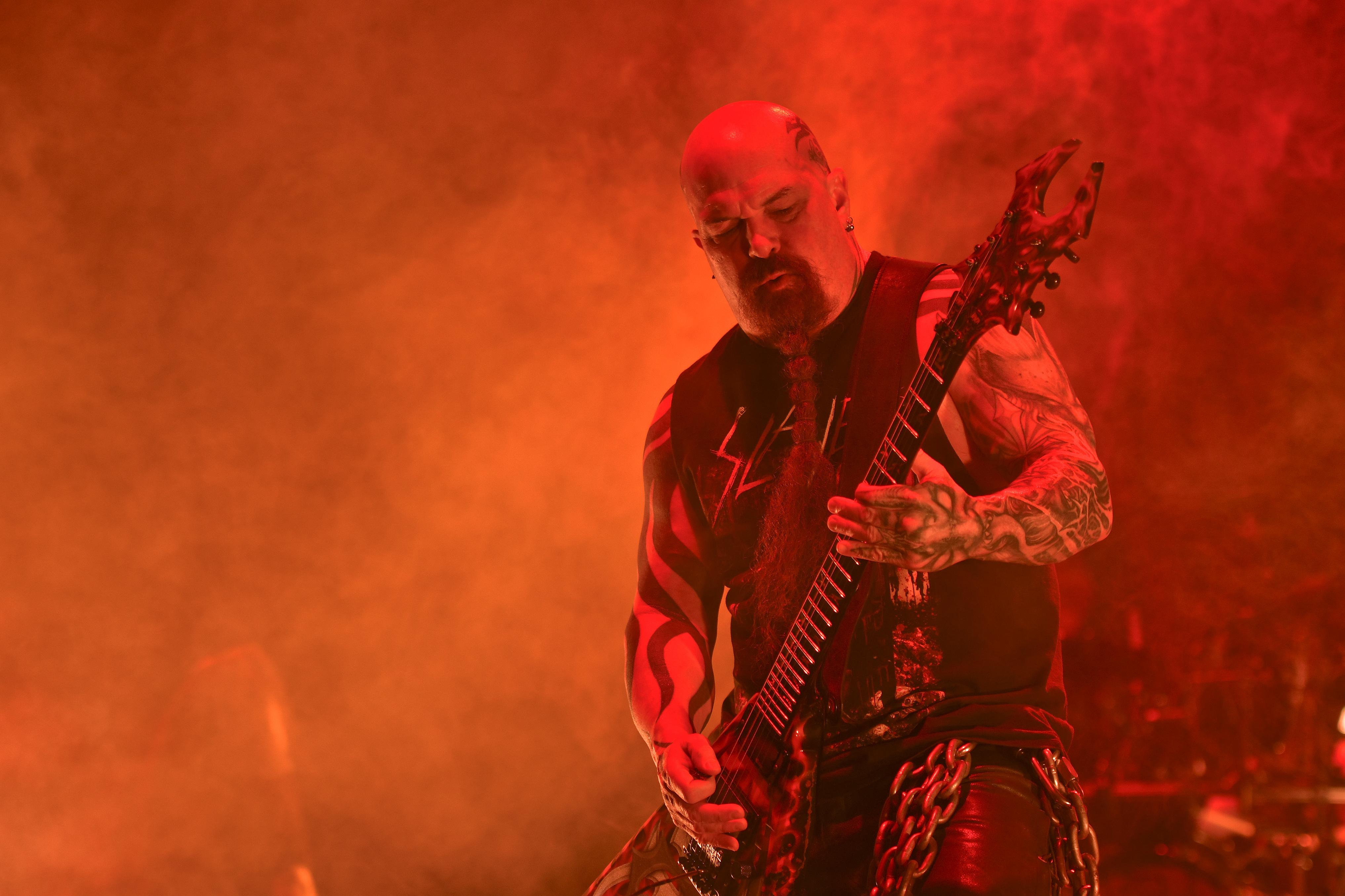 A Slayer a tömeggyilkosság miatt lemondta a christchurch-i koncertjét