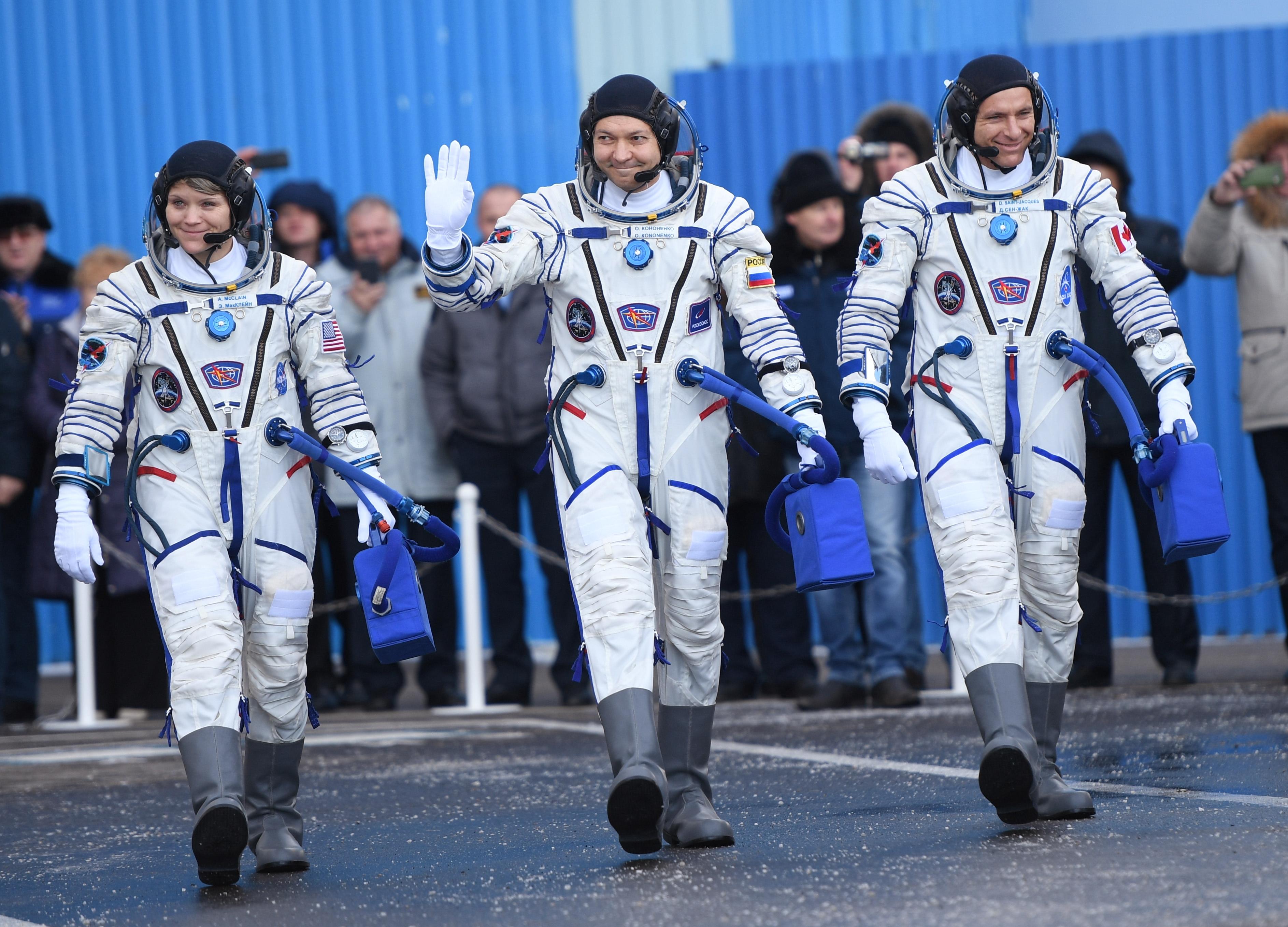 Asztronautákat és paraasztronautákat toboroz az Európai Űrügynökség