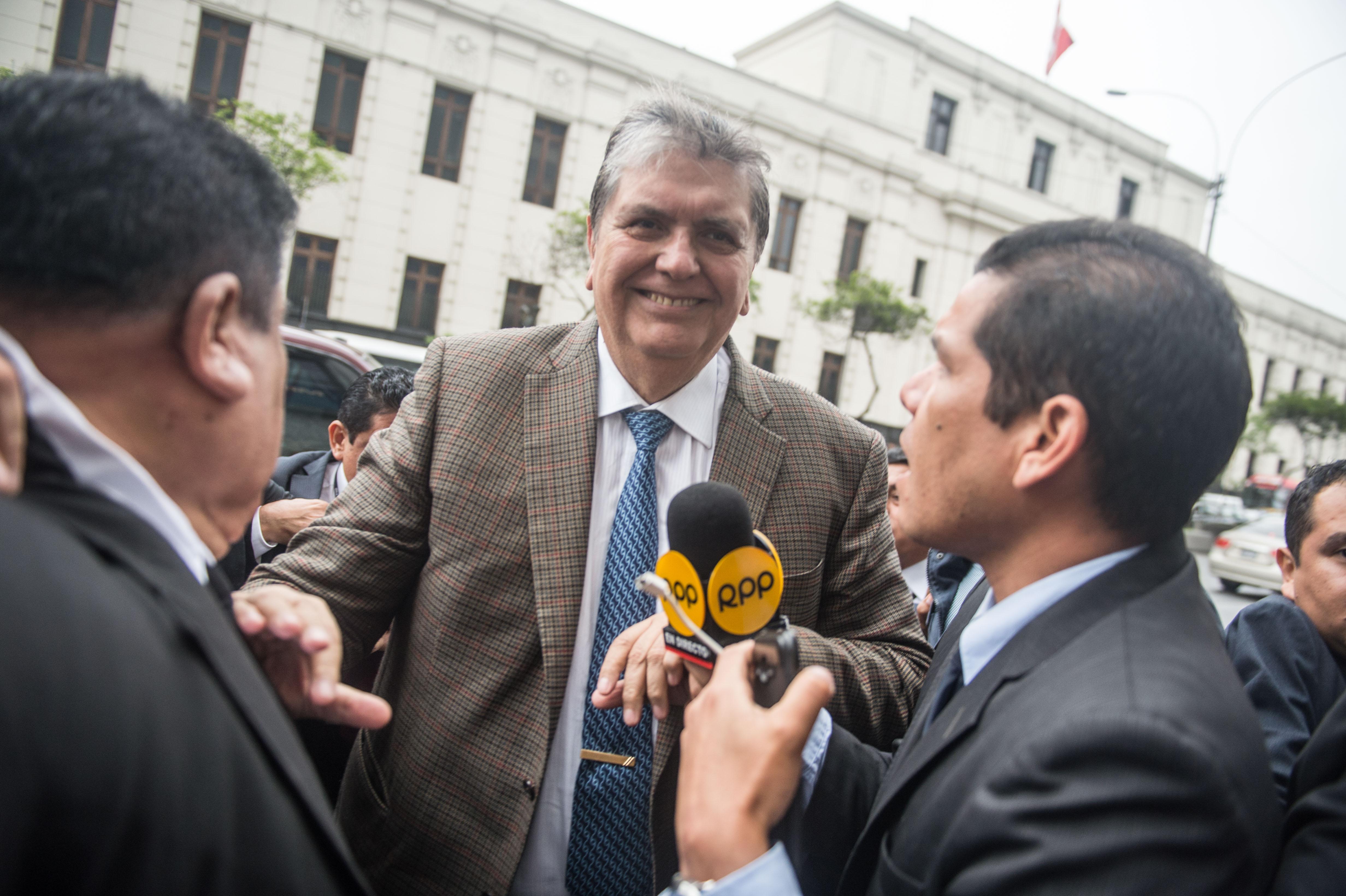 Uruguay nem adott menekültstátuszt a korrupcióval vádolt perui exelnöknek
