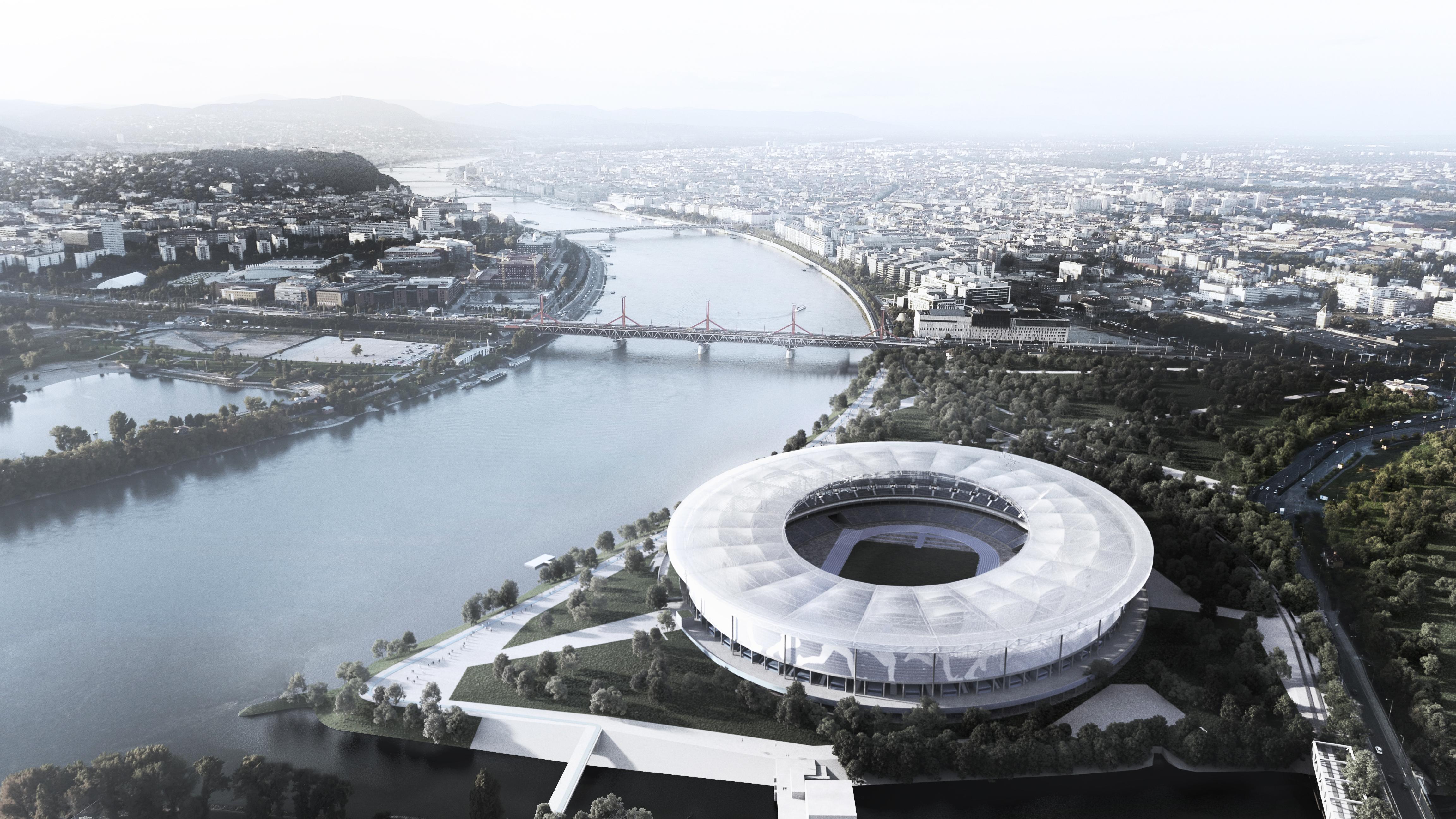 A kormány az utolsó pillanatban fogadta el Budapest feltételeit az atlétikai vébéről