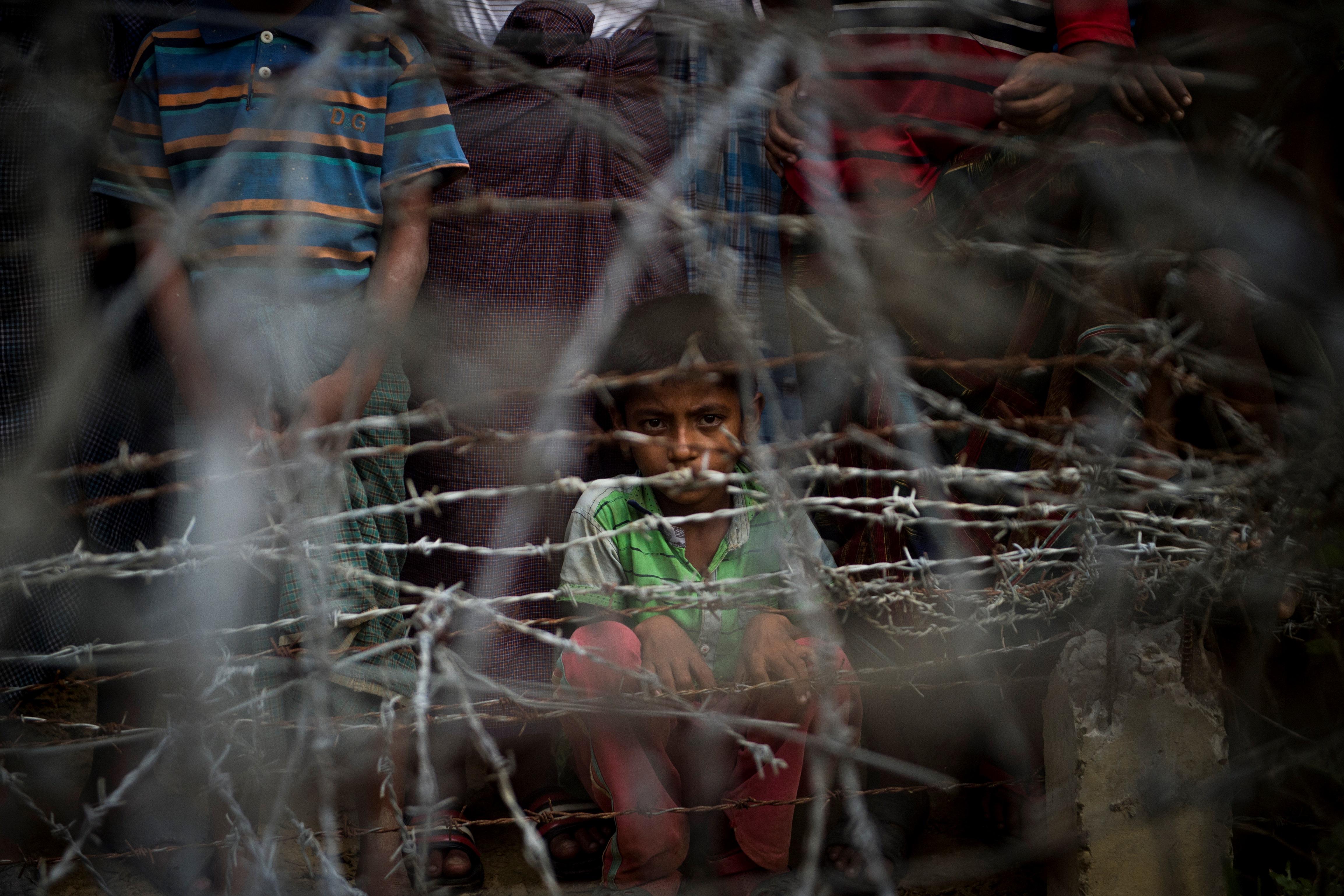 Banglades nem tud több rohingya menekültet befogadni