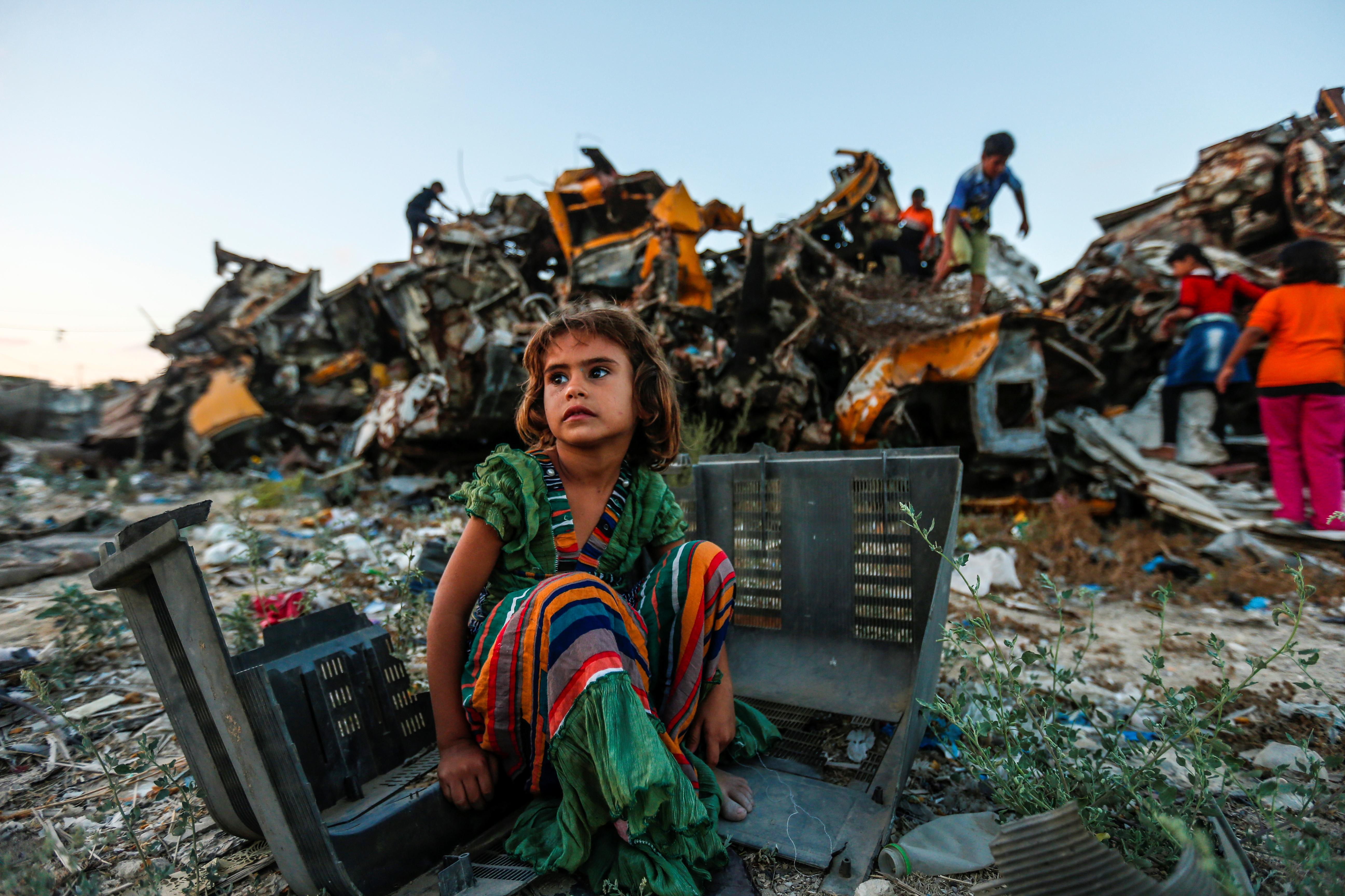 Human Rights Watch: Izraelben apartheid van és üldözik a palesztinokat
