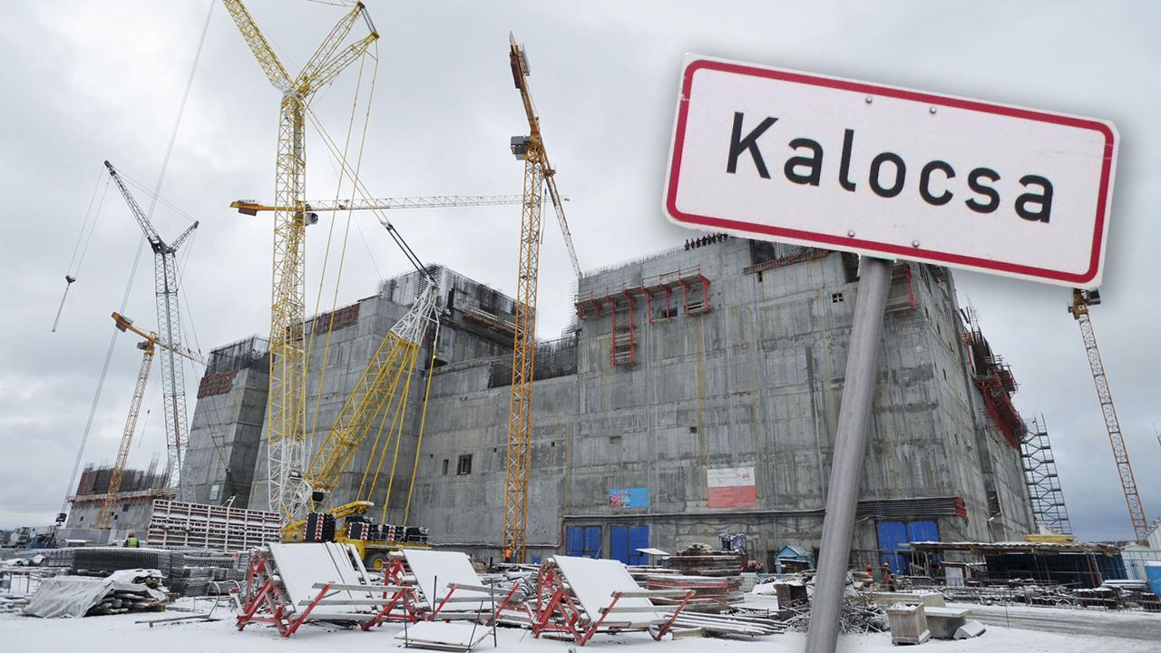 Soft power: az Orosz Honfitársak kulturális központot létesíthetnek Kalocsán, miután behívta őket a polgármester