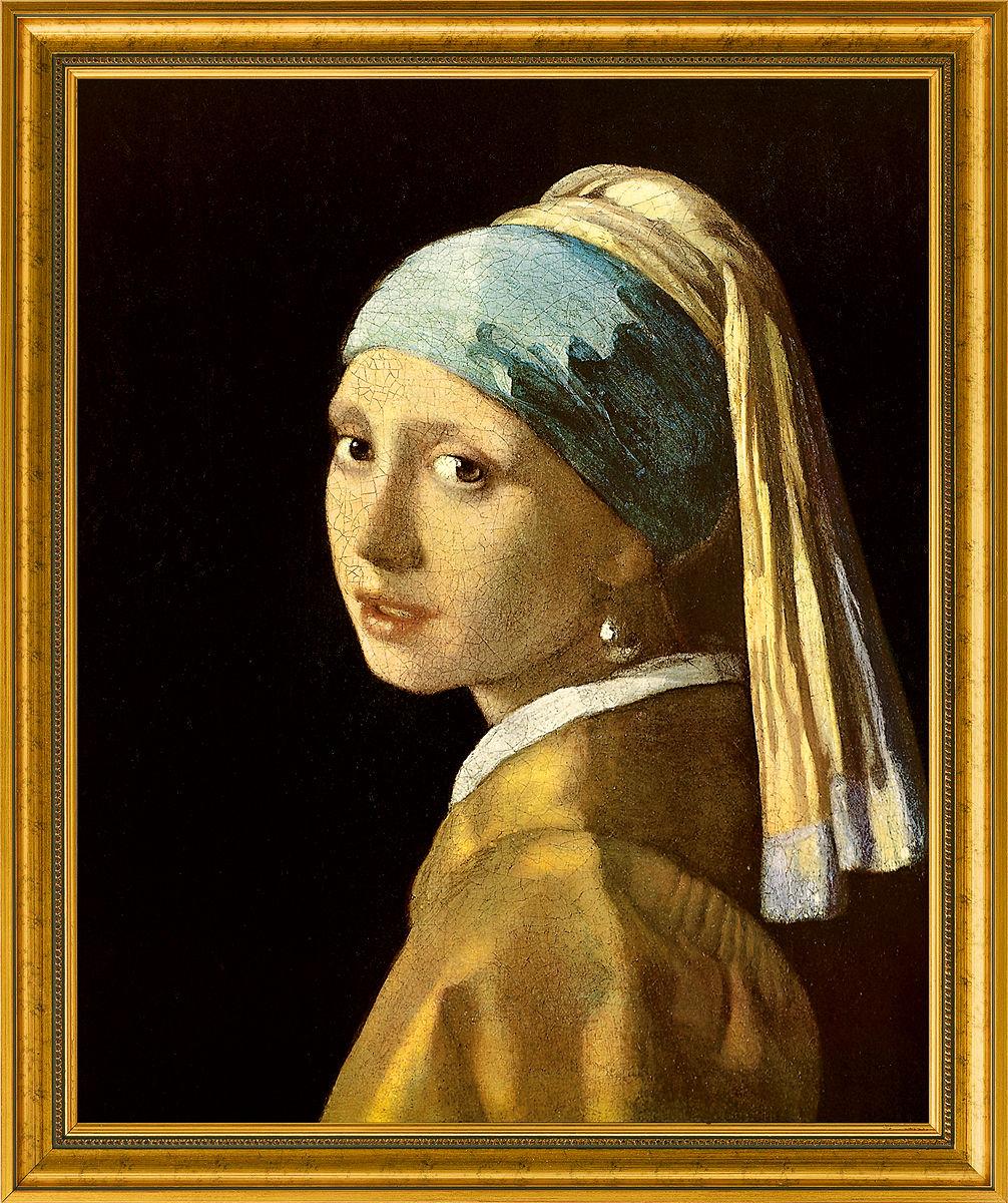Vermeer összes műve ingyenesen megnézhető egy virtuális múzeumban