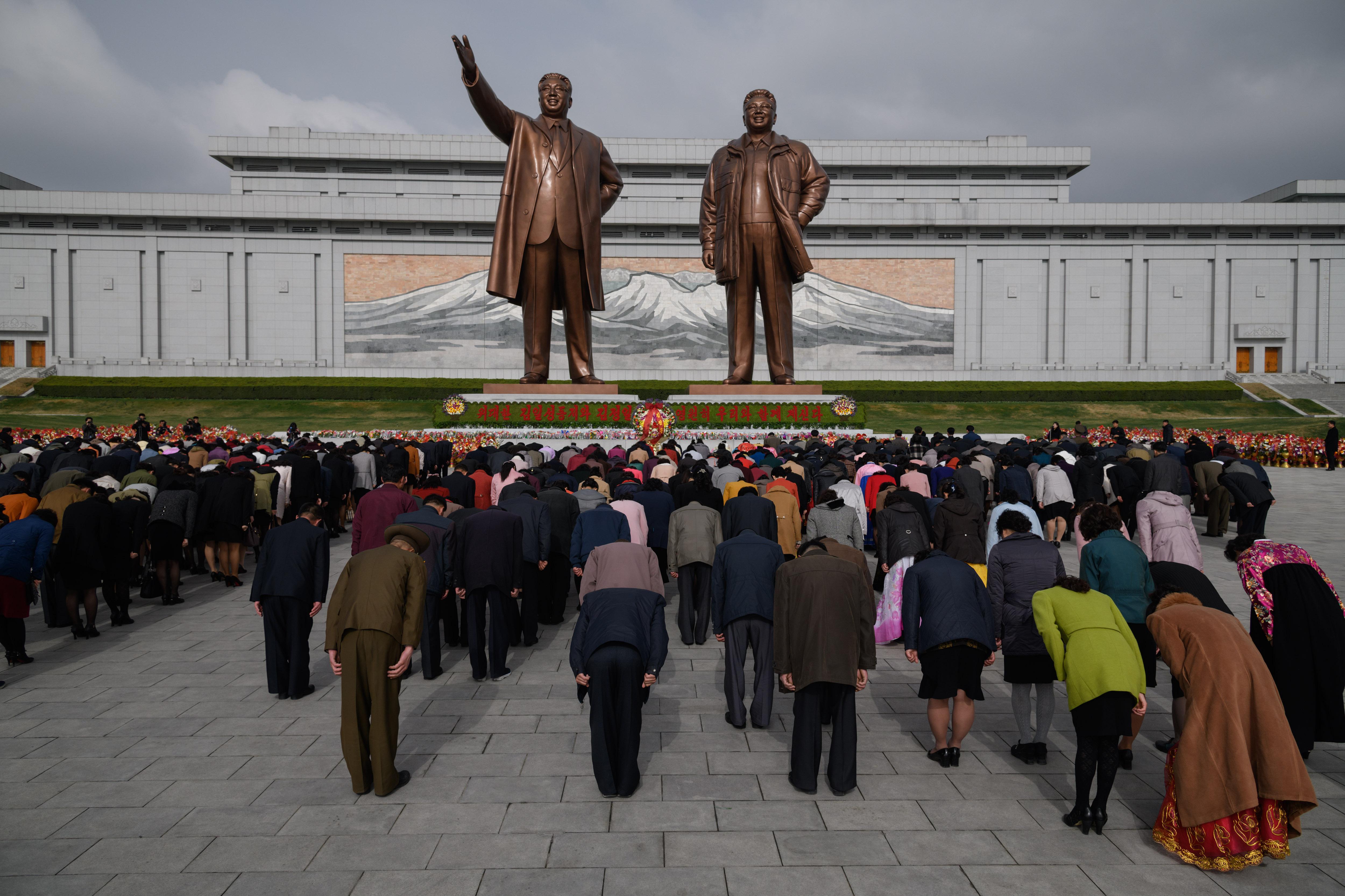 Észak-Korea olaszországi nagykövete menedékkérelmet nyújtott be