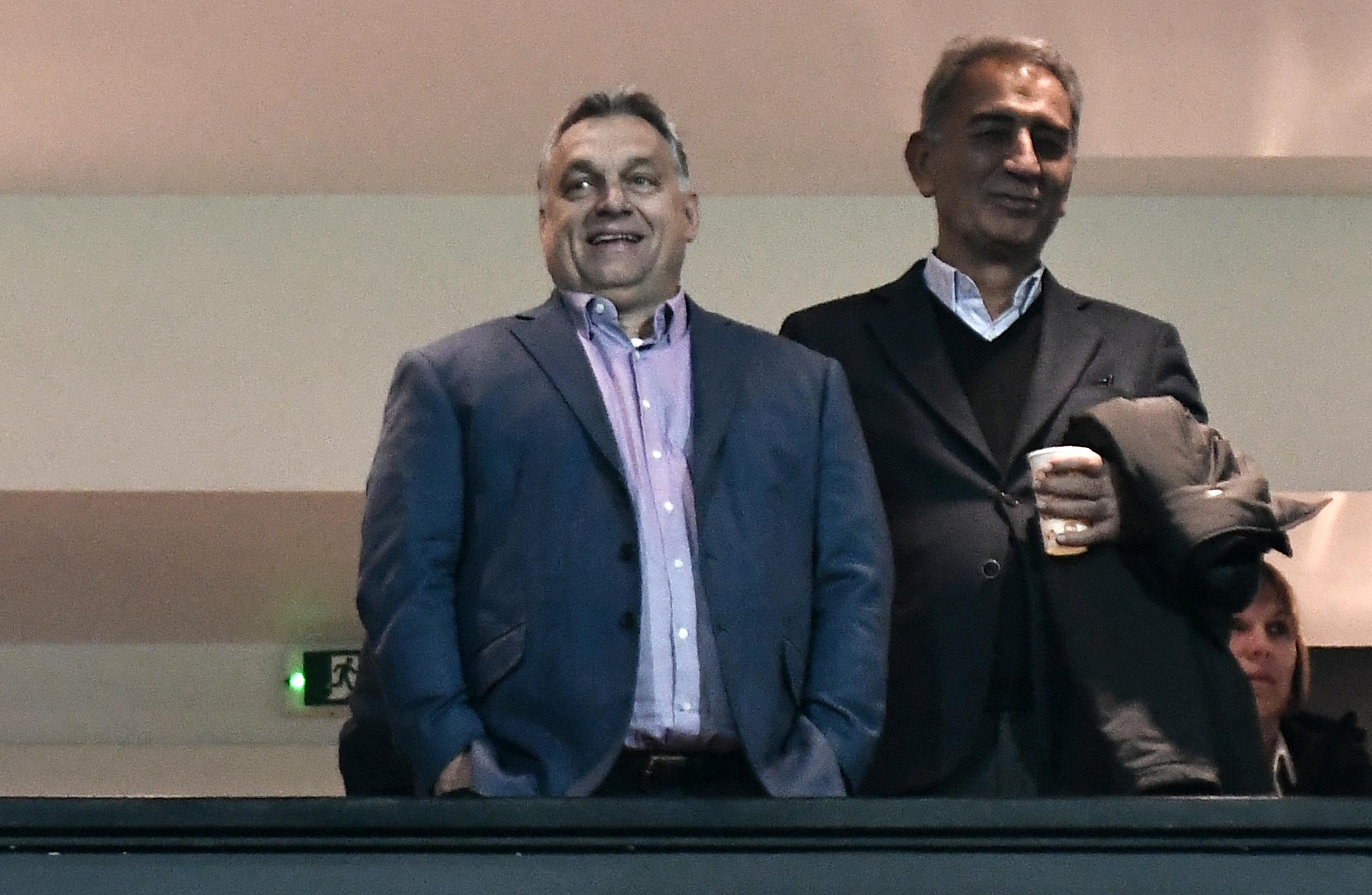 A magánélet védelmével titkolóznak Orbán magánrepülőzéseiről