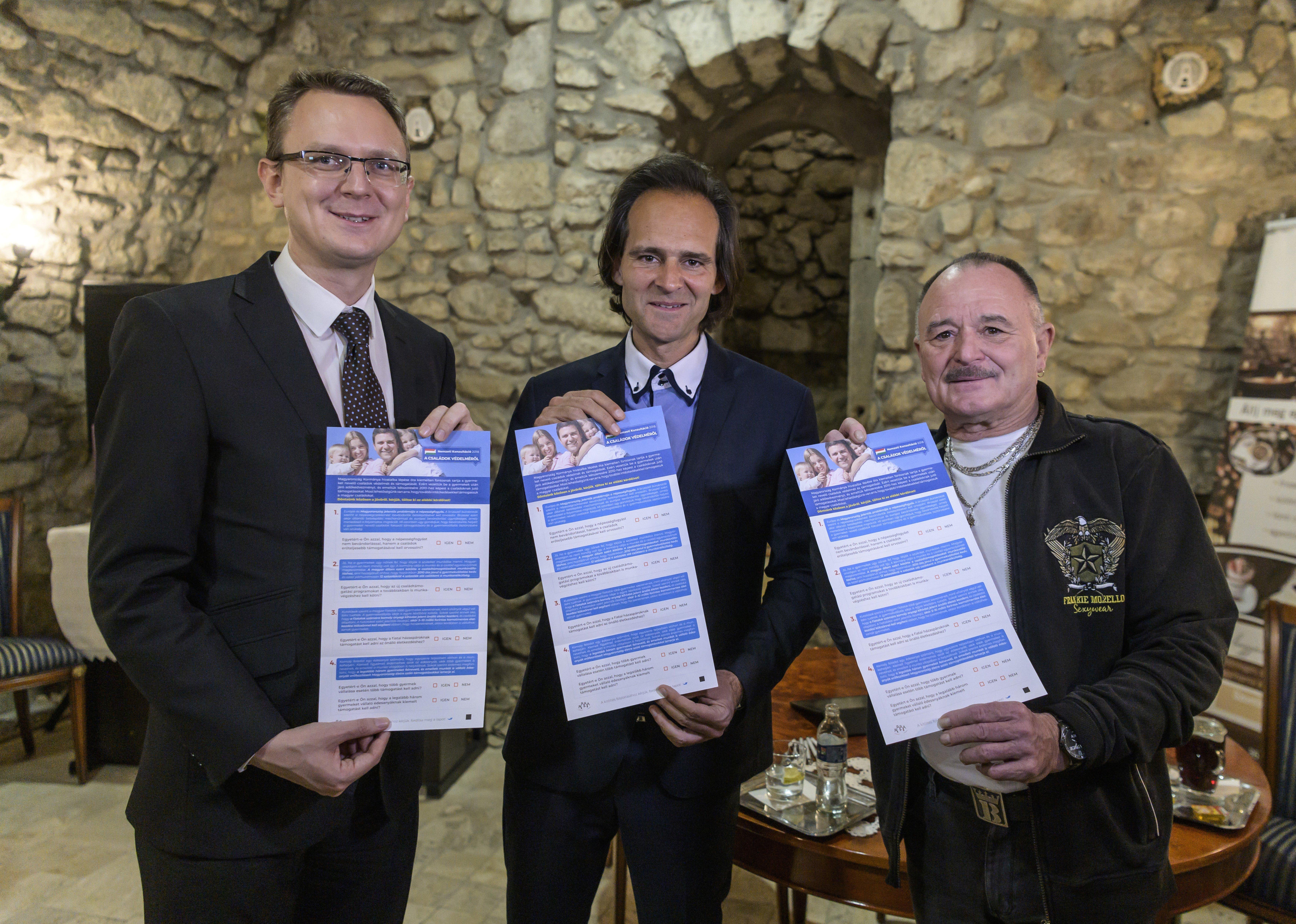 Meredeken zuhant a magyarok nemzeti konzultációs lelkesedése