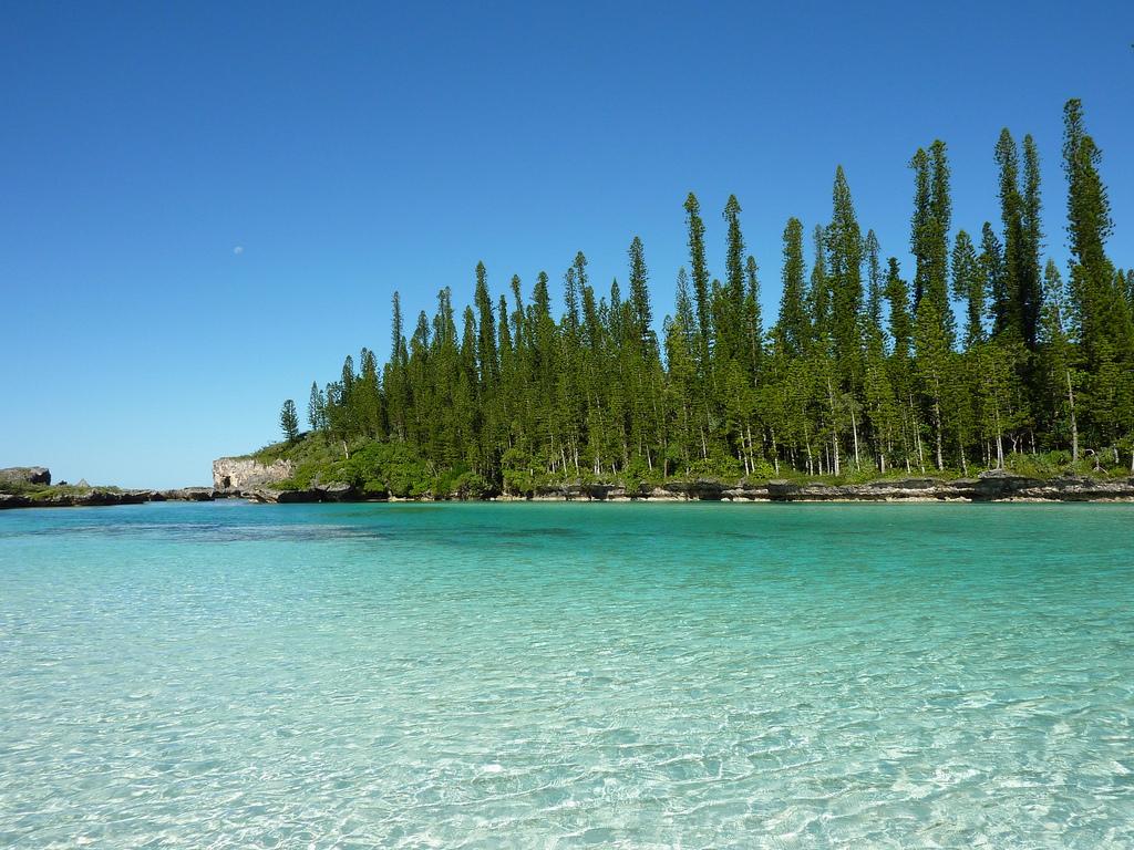 7,6-os földrengés Új-Kaledónia partjainál, jöhet a cunami
