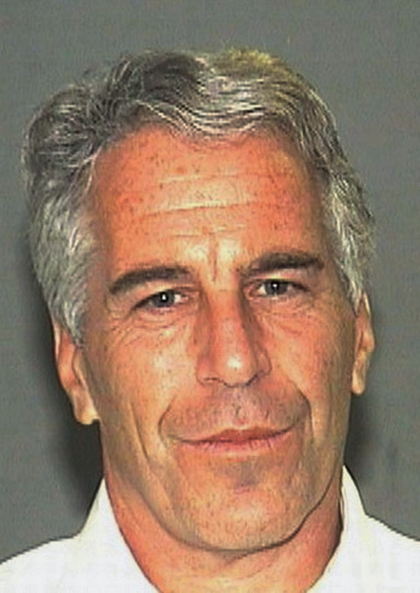 Félig öntudatlan állapotban, sérülten találták cellájában Jeffrey Epsteint
