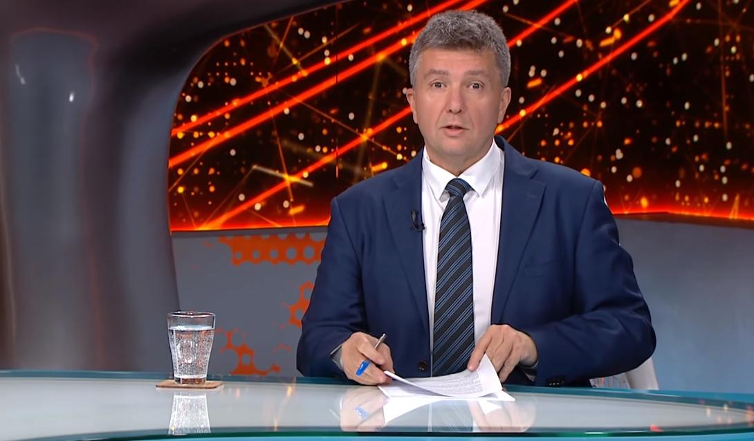 A Hír TV-s Velkovics Vilmos is az SZFE új tanára lesz