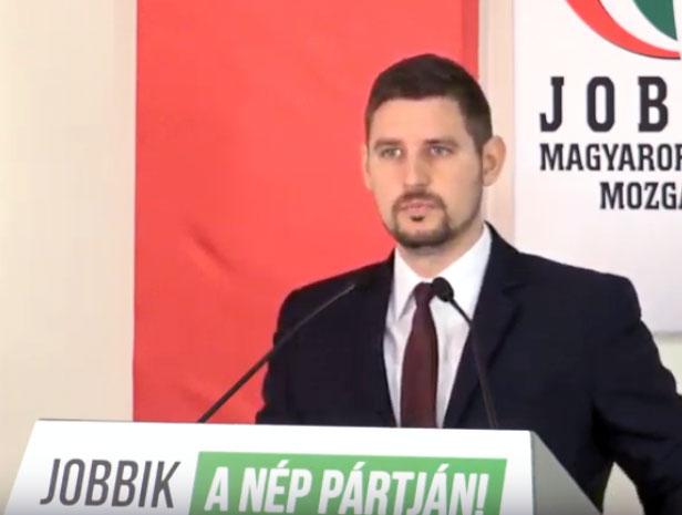 Vádat emeltek a jobbikos országgyűlési képviselő ellen, három évet kaphat választási csalásért