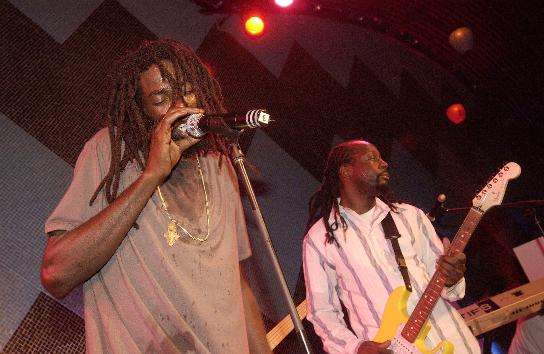 Hét év után szabadult Buju Banton, a reggae egyik legnagyobb jamaikai sztárja