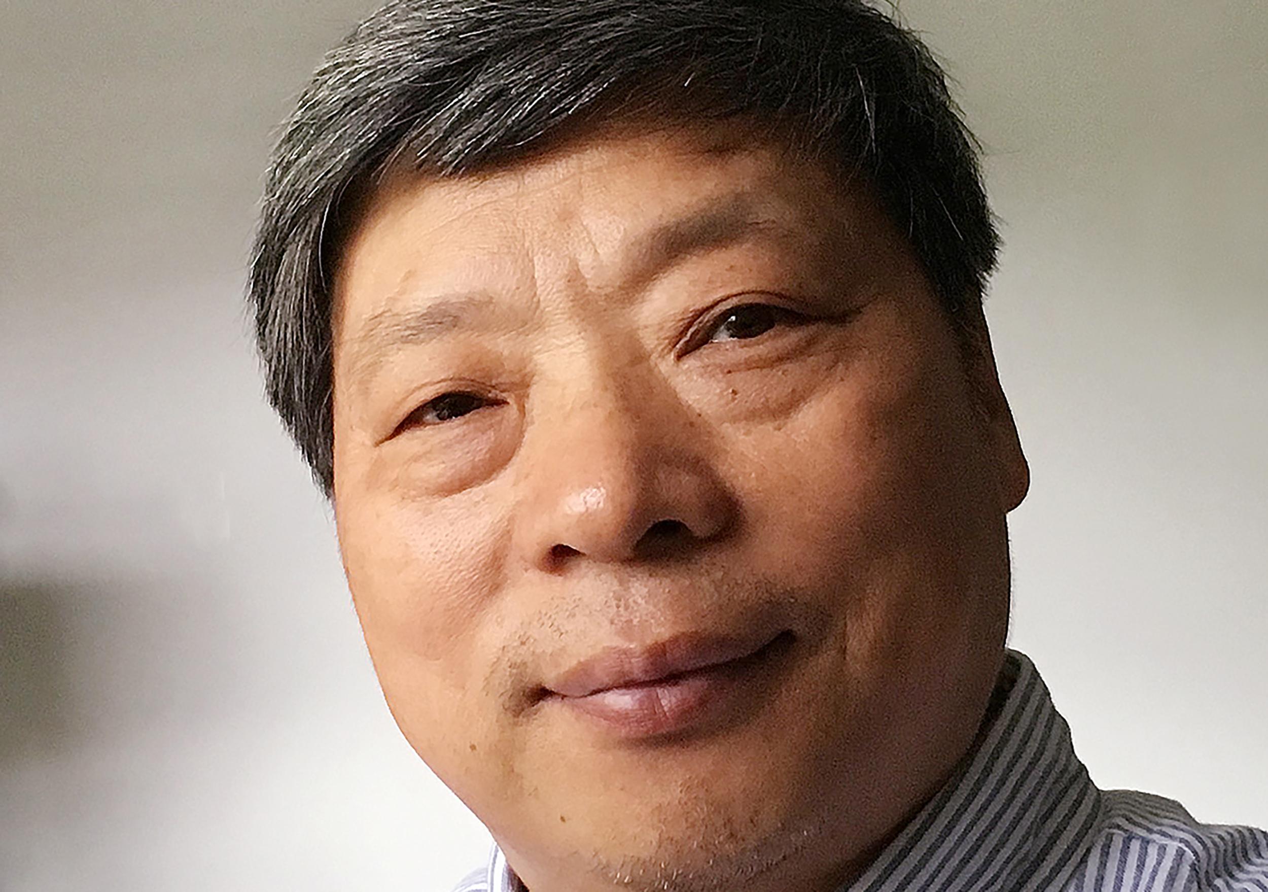 A kínai hatóságok eltüntették az egyik legismertebb kínai fotóst