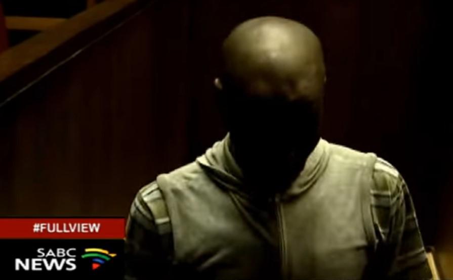 """""""Ráuntam az emberhúsra"""": így adta fel magát a rendőrségen a dél-afrikai kannibál"""
