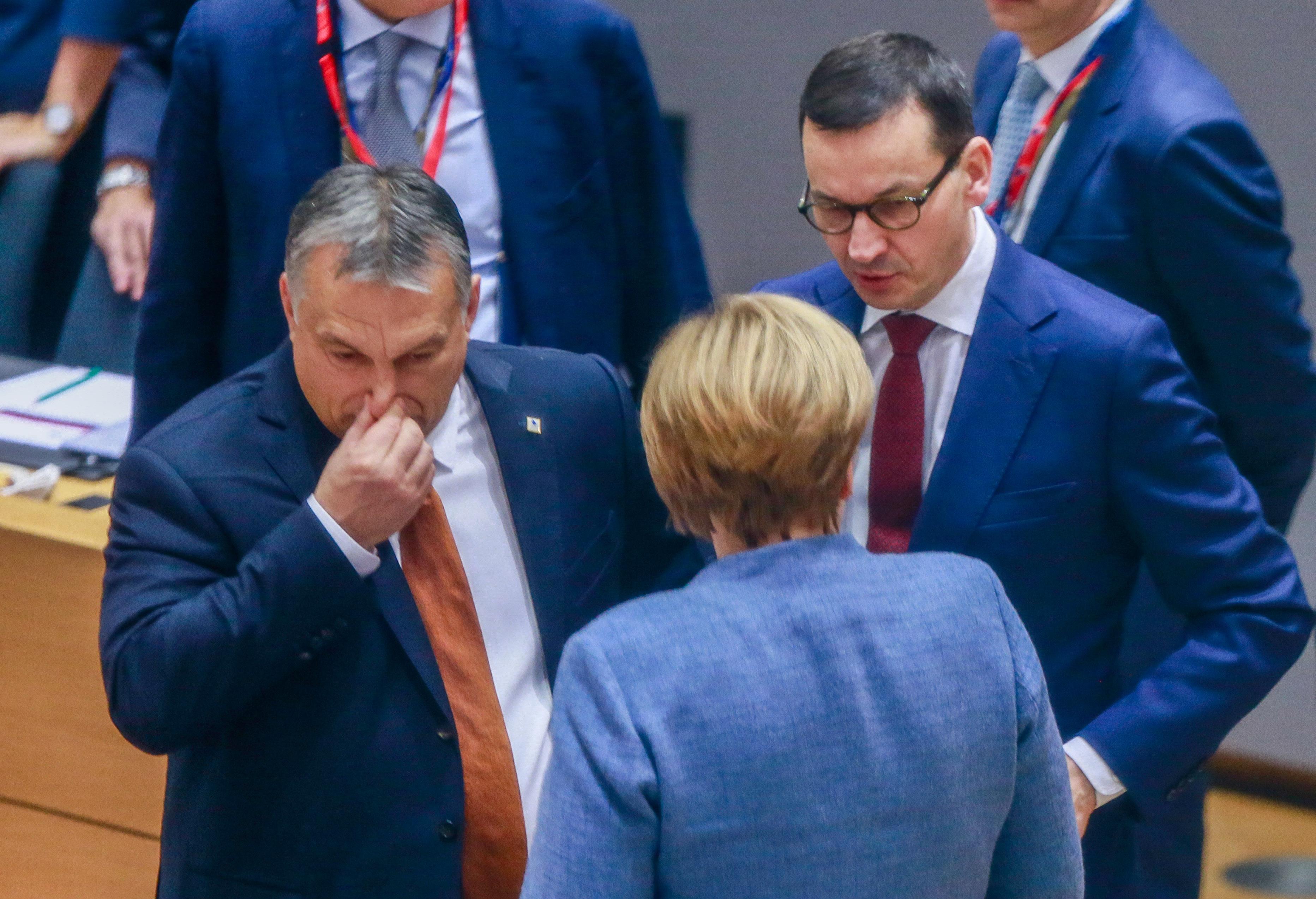 Most durvul el igazán a magyar és a lengyel kérdés Európában