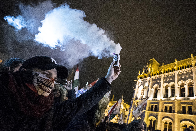 22 szánkót pótolni kellett a Kossuth téren