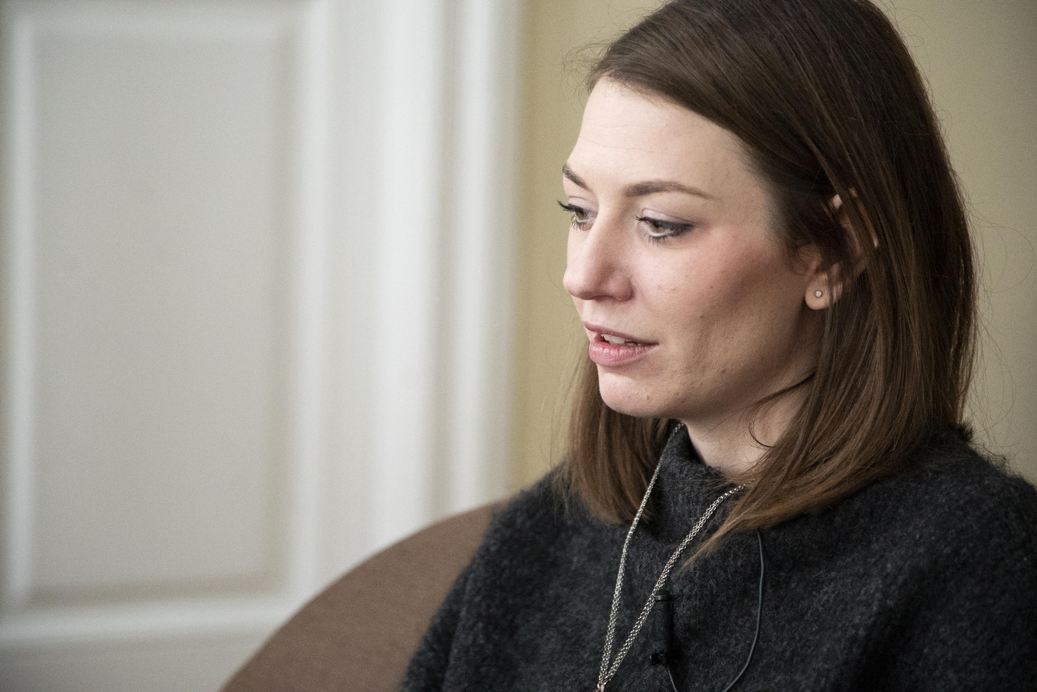Donáth Anna beperli a fideszes médiát, miután azt írták, hogy szexuálisan zaklatott egy fiatal lányt