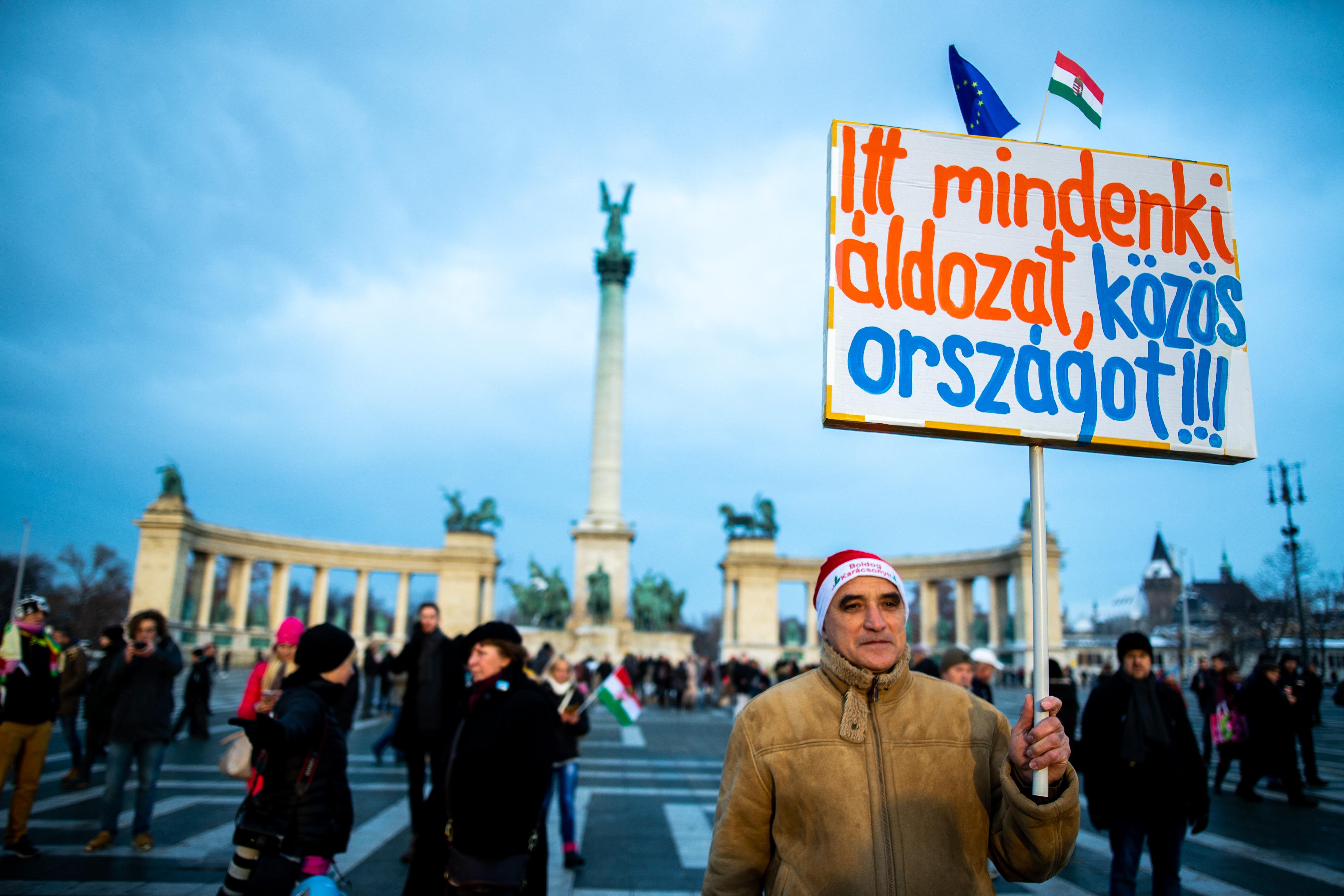 Az MSZP és a Párbeszéd elemzőintézete szerint ellenzéki együttműködéssel verhető a Fidesz 22-ben
