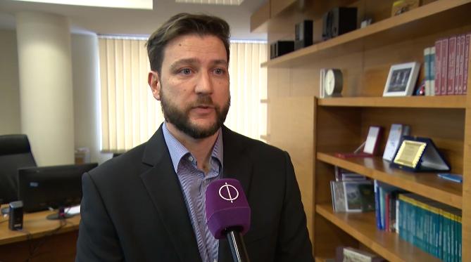 Papp Dániel, az MTVA vezérigazgatója: A képviselők visszaéltek hatalmukkal, zaklatták a kollégáinkat