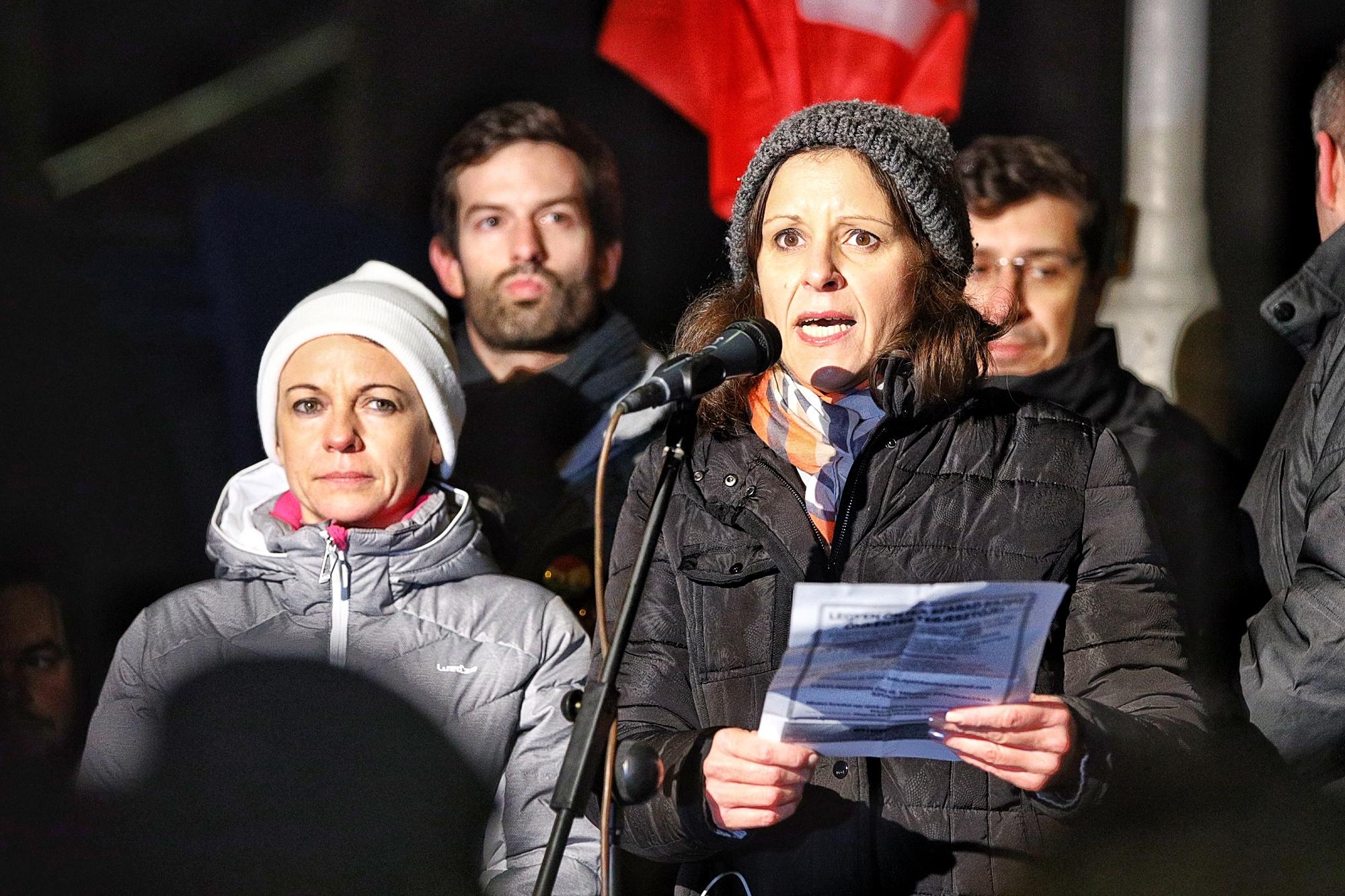 Átvilágítással szűrné ki a Fidesz embereit és a korrupt politikusokat az ellenzéki összefogás az előválasztáson