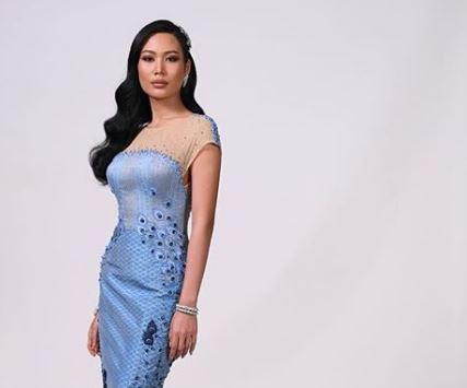 Eljárás indulhat egy thai influenszer ellen, amiért a Facebookon kritizálta a hercegnő ruháját