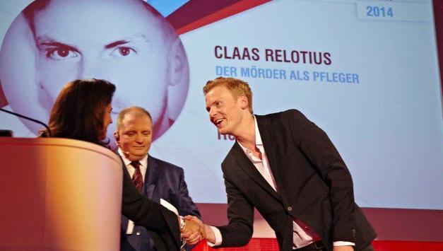 Büntető feljelentést tesz csaló riportere ellen a Spiegel