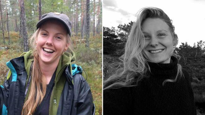 Letartóztattak egy svájci férfit, mert közreműködhetett a skandináv turistalányok kivégzésében