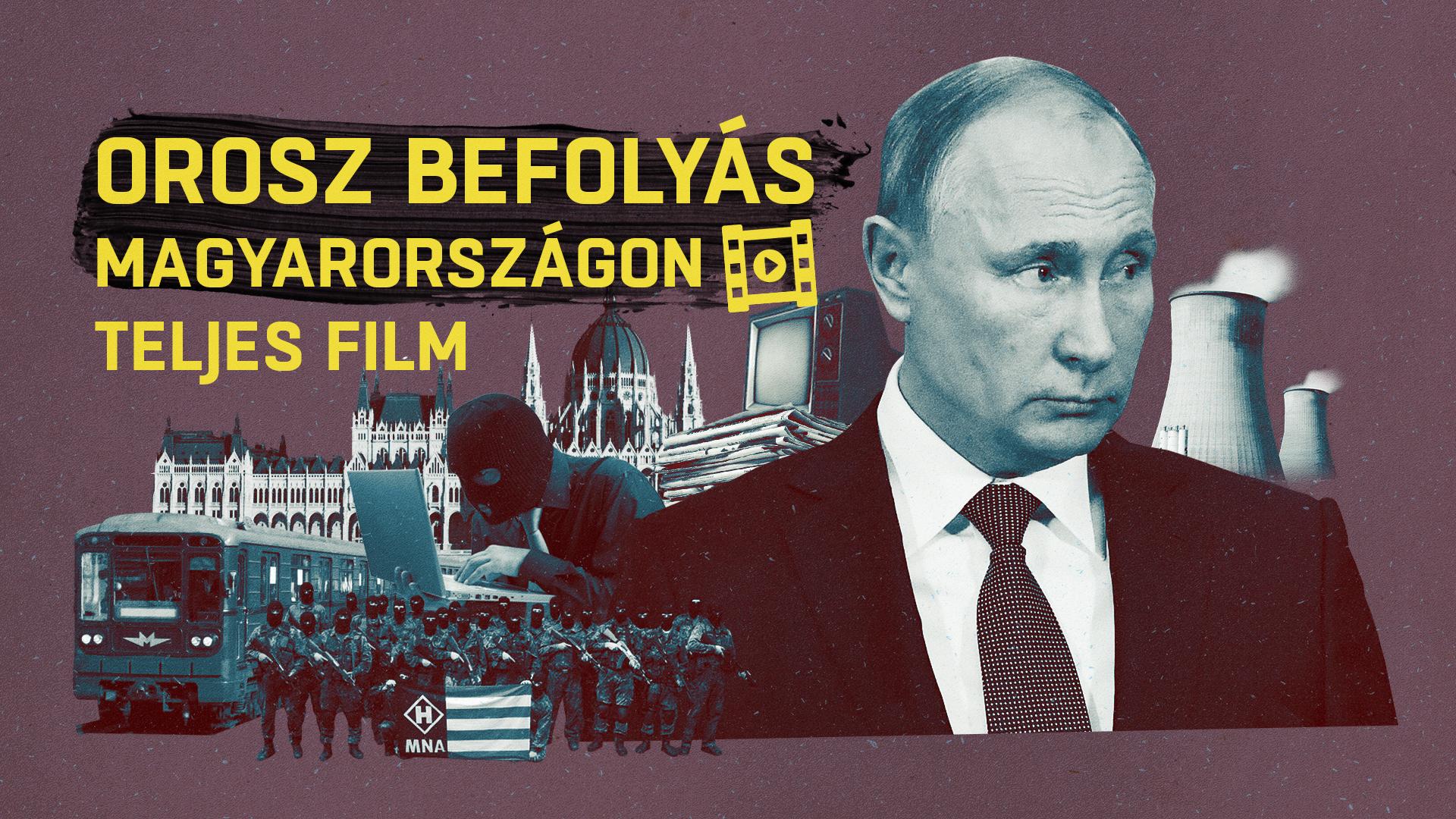 Magyarország az új hidegháborúban