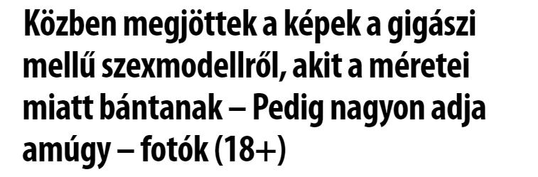 A 18 legjobb cím 2018-ból a legnagyobb magyar címadótól