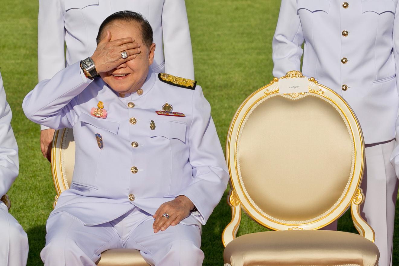 A thaiföldi korrupcióellenes hatóság szerint hihető, hogy a miniszterelnök-helyettes egy halott barátjától kapott kölcsön 20 luxusórát
