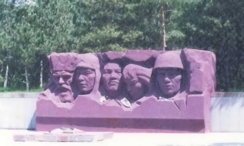 75 éve irtott ki a Szovjetunió 16 000 kalmüköt