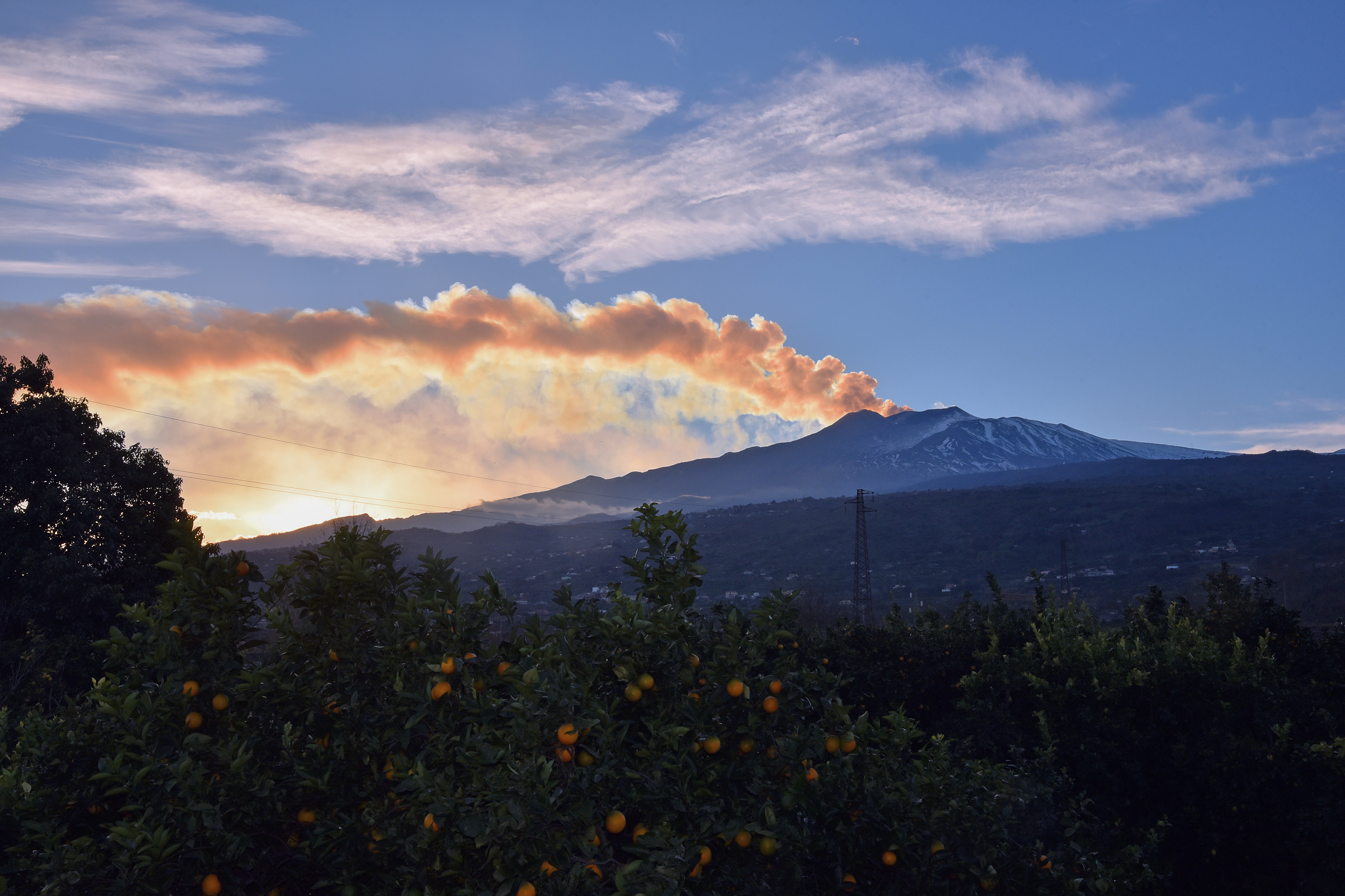 Magasabb lett az Etna, mint bármikor