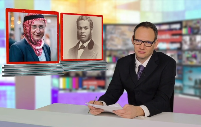 Bödőcs Tibor elkészítette a fideszes propaganda paródiáját