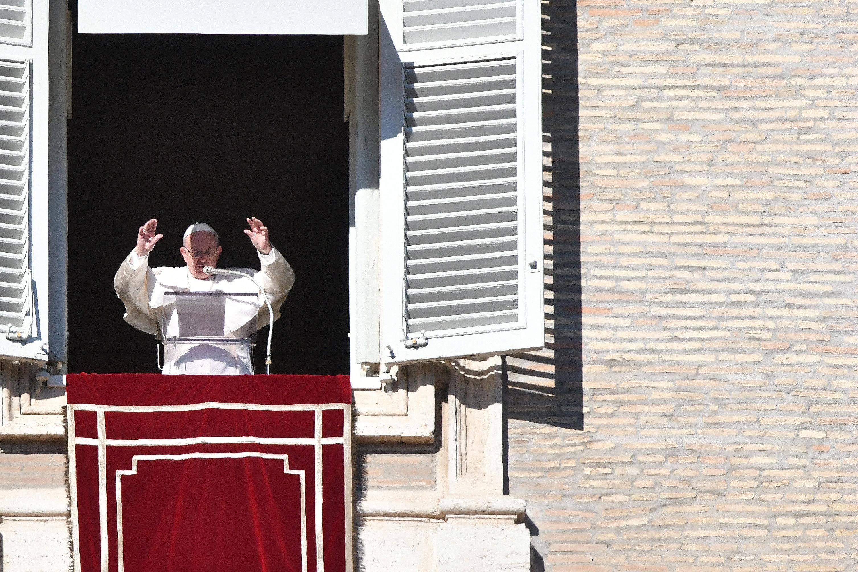 Ferenc pápa: A politika mindenkié, nemcsak a kormányok kiváltsága