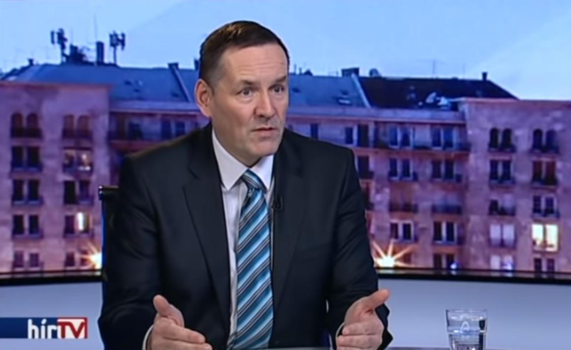 Volner János: Horn Gyula vajon csinált volna olyasmit, hogy földhöz vágja magát, nekiszalad egy zárt ajtónak?