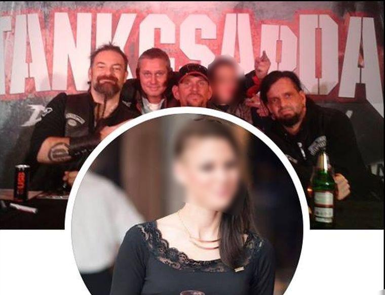 A Tankcsapda koncertjéről jött az elgázolt lány, a zenekar gitárosa találta meg a holttestét