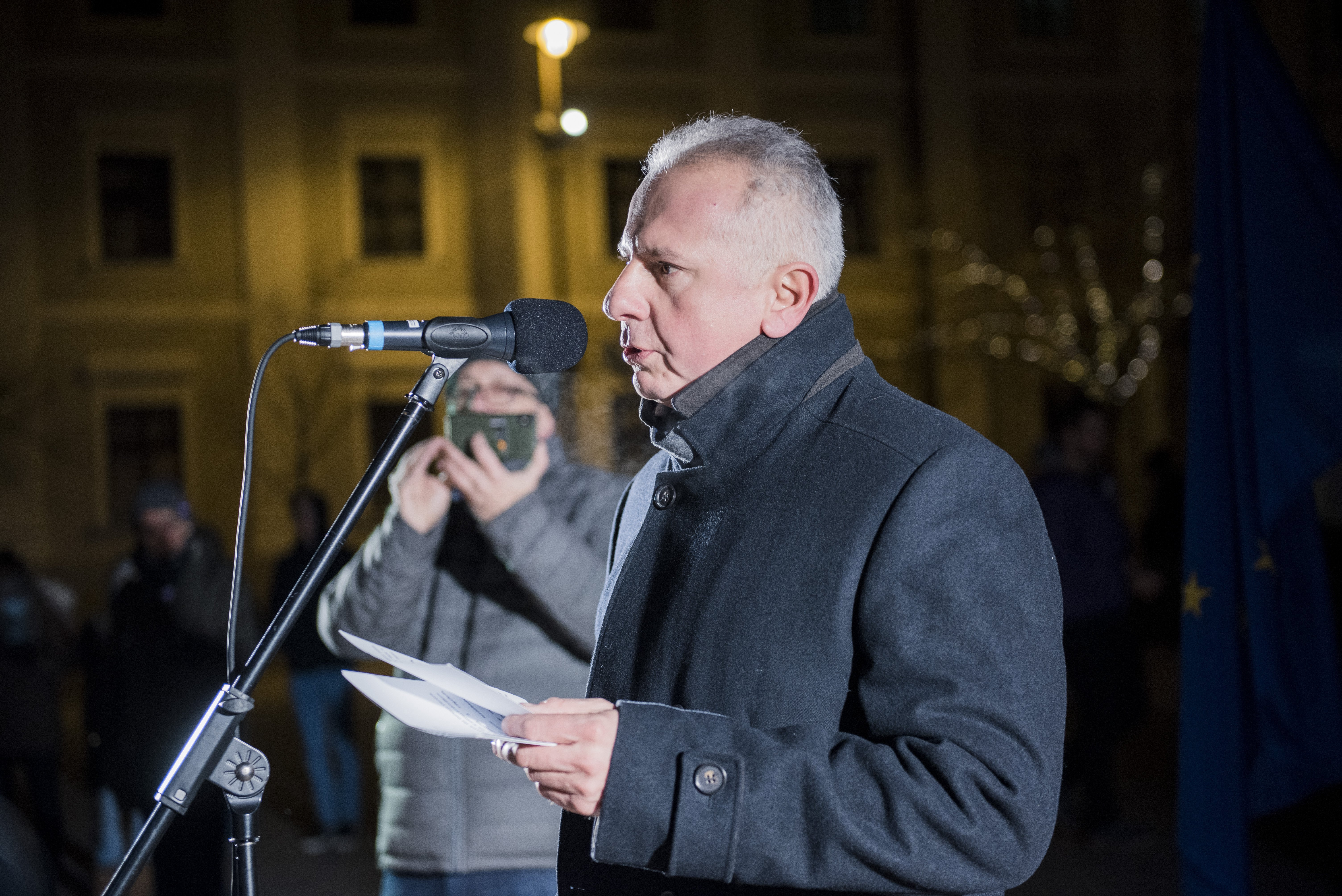 Pécs új, ellenzéki polgármestere szerint a Fidesz 23 milliárd forintos adósságot hagyott hátra