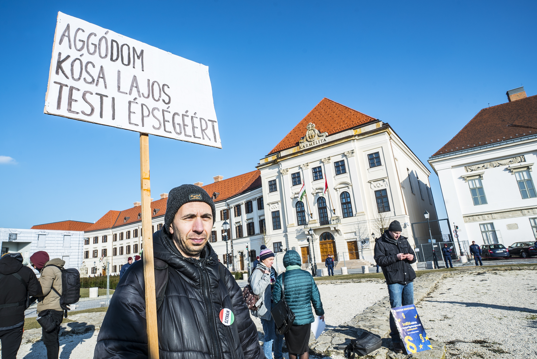 """""""A magyar embereknek kívánja visszaadni a Budai Várnegyedet a Nemzeti Hauszmann Program"""""""