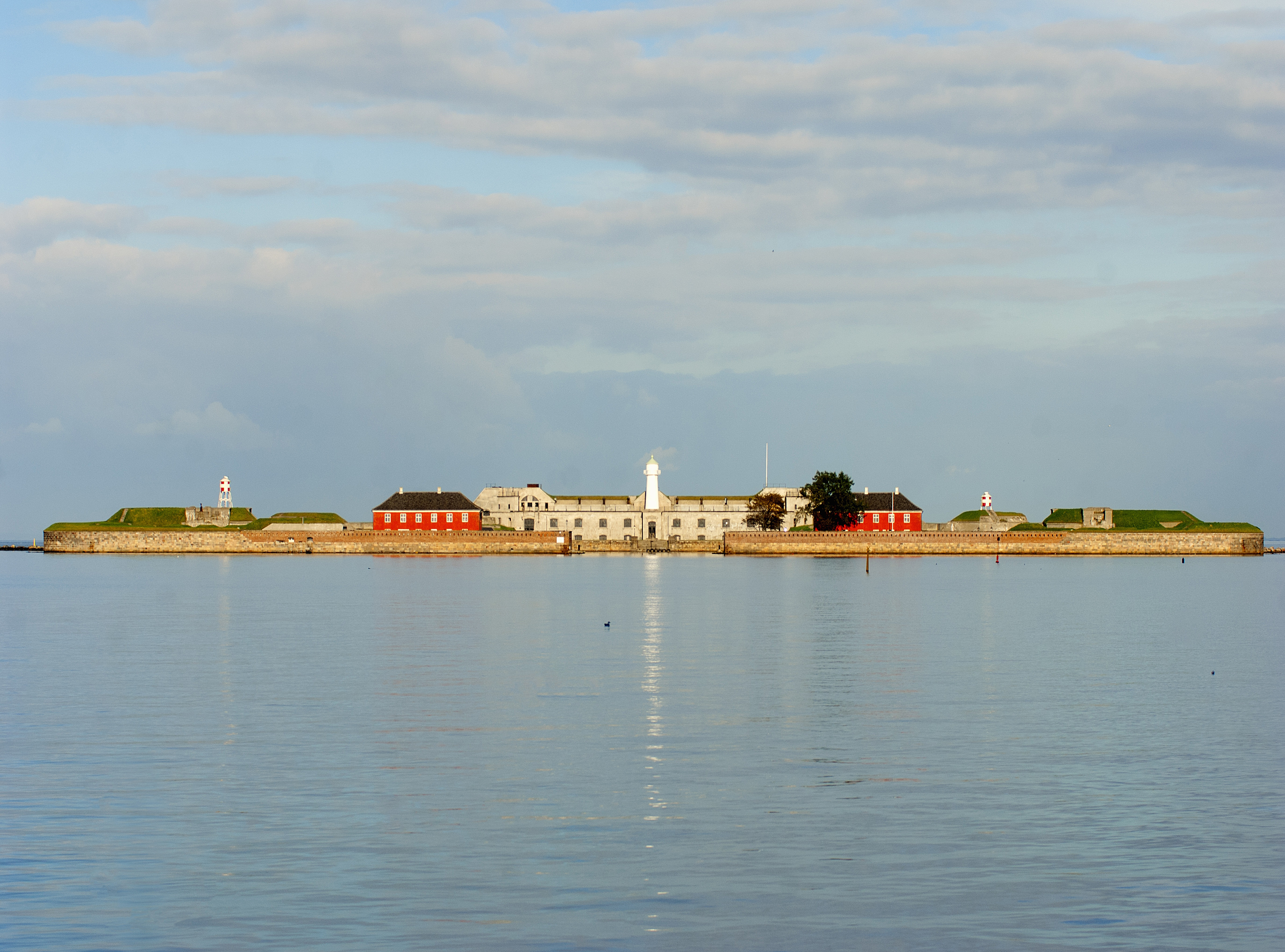 Dánia 9 műszigeten rendezné be a saját Szilícium-völgyét