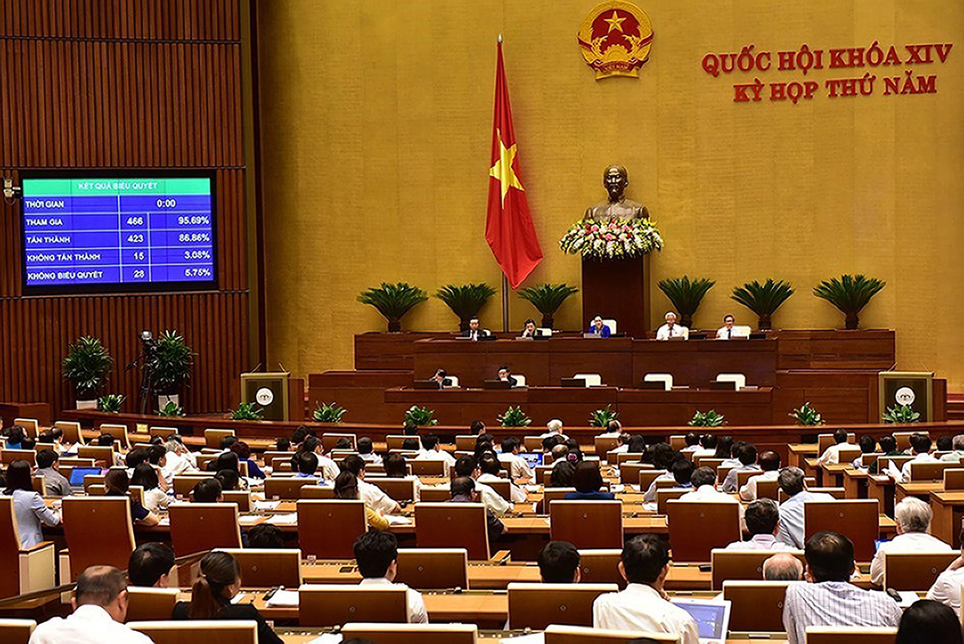 Az EP megszavazta az EU és Vietnam között szabadkereskedelmi megállapodást