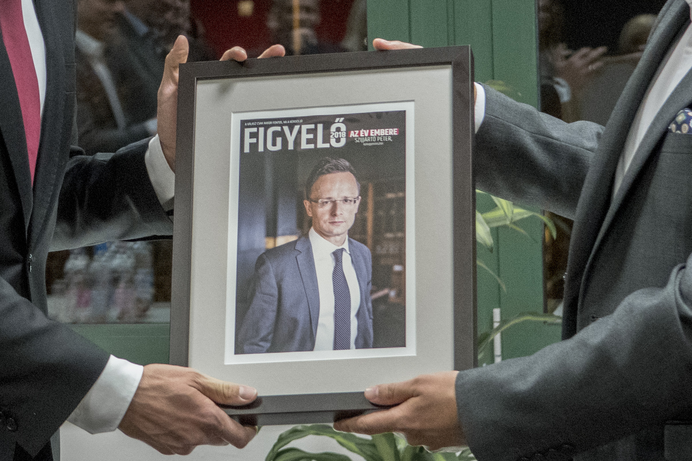 Magyarország üdvözli, hogy Brazília mégsem támogatja az ENSZ migrációs csomagját
