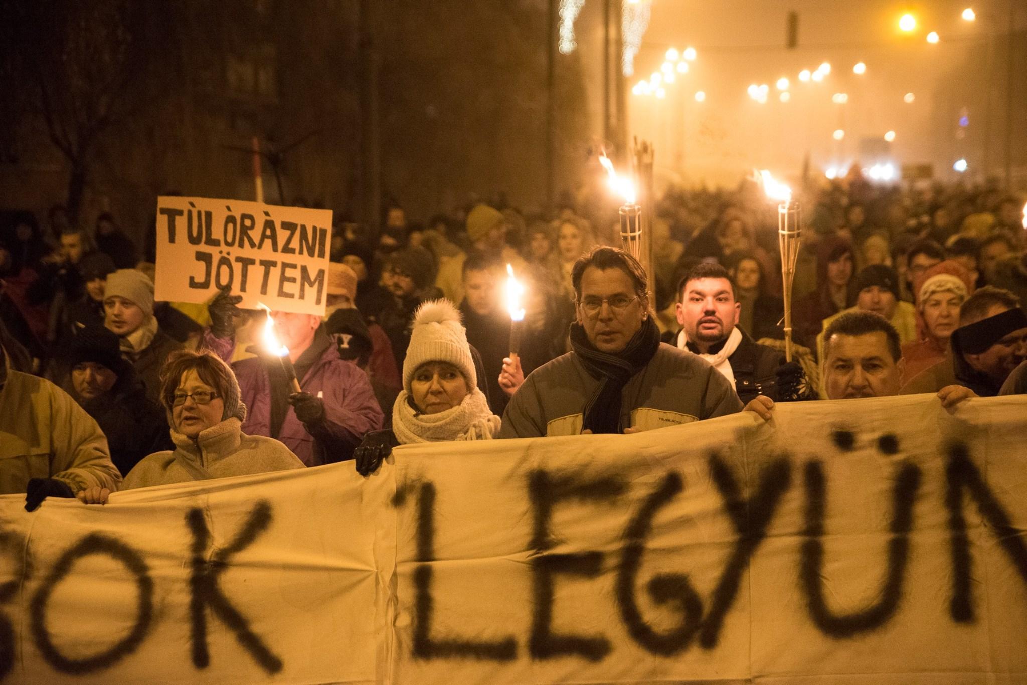 A Jobbikban már azon gondolkoznak, hogyan működjenek együtt a többi párttal az önkormányzati választáson