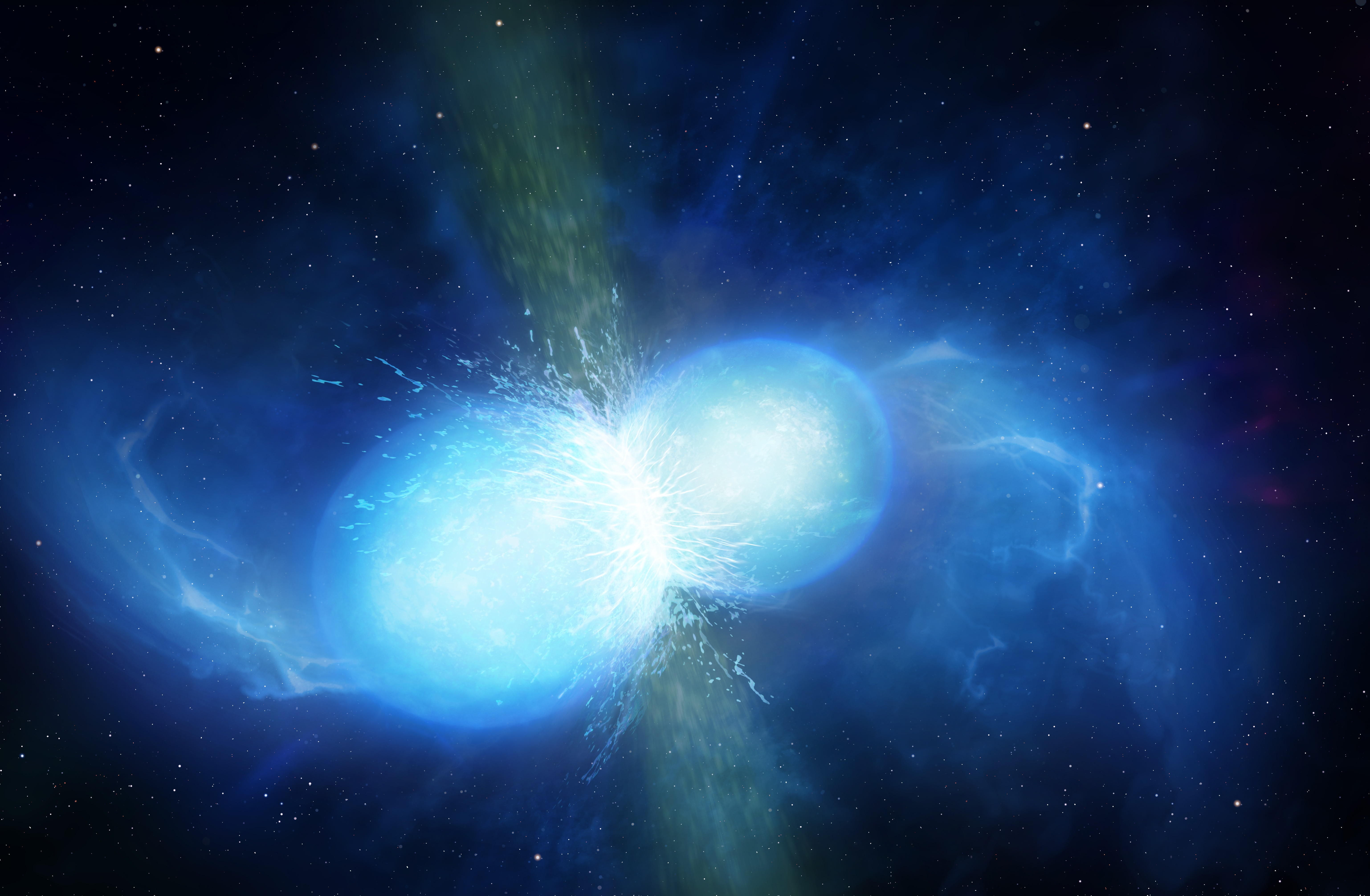 Nagyon távoli galaxisból érkező, rejtélyes rádióhullámok tartják lázban a csillagászokat