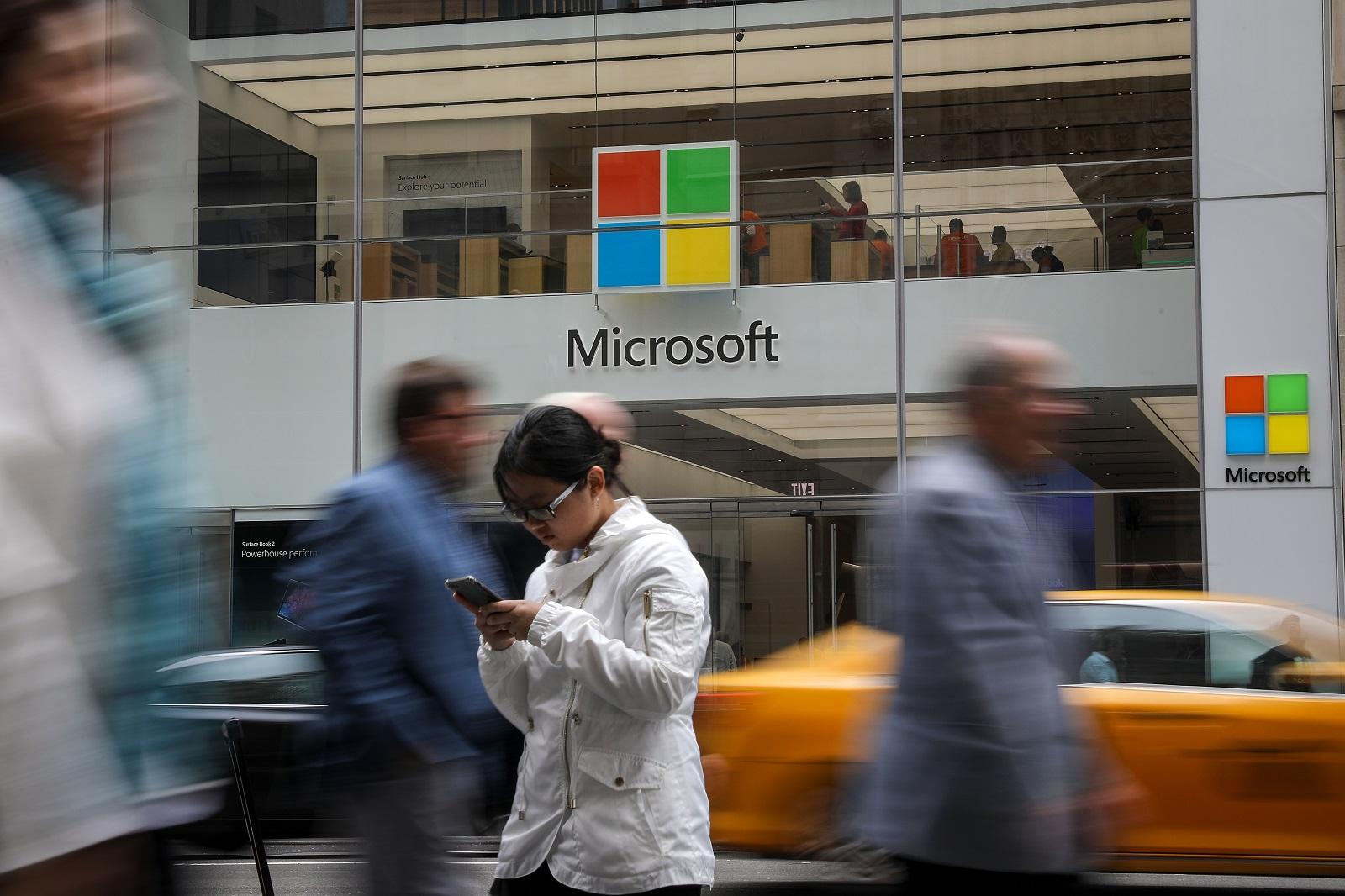 Feljelentéskiegészítést rendelt el a Központi Nyomozó Főügyészség a Microsoft ugyében