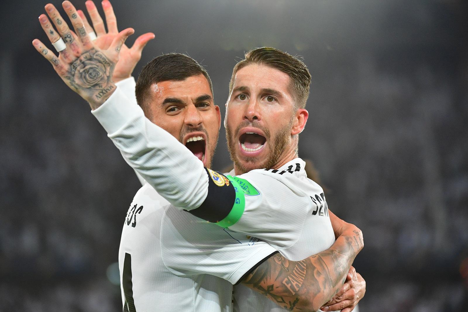 A Real Madrid szerint ellenük csal a videóbíró