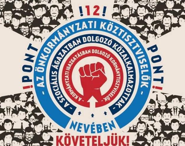 Felmérik a magyar munkavállalók sztrájkkészségét