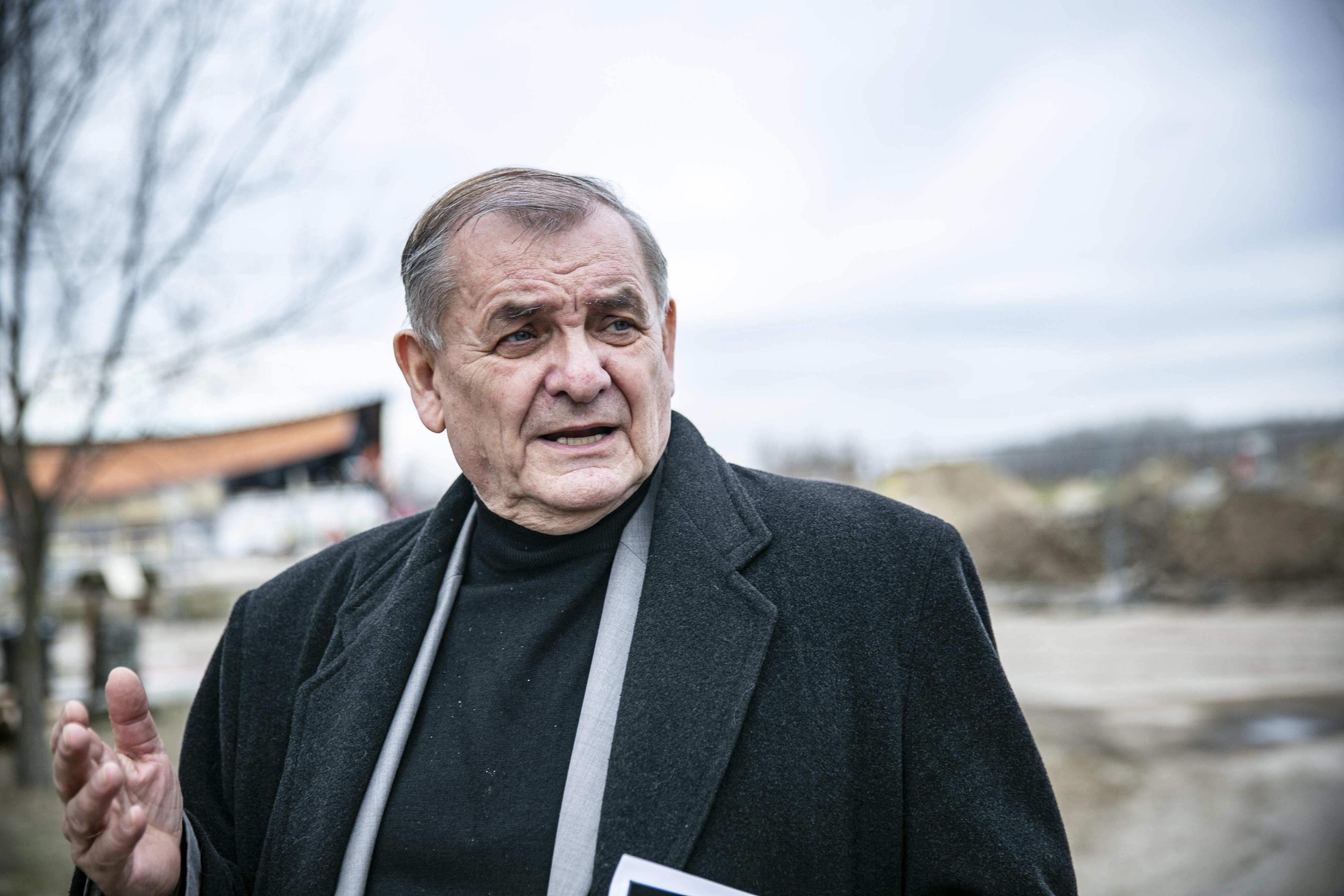"""Az Országgyűlés fideszes alelnöke szerint """"a migrációs válság folyamatos Trianont jelent Európának"""""""