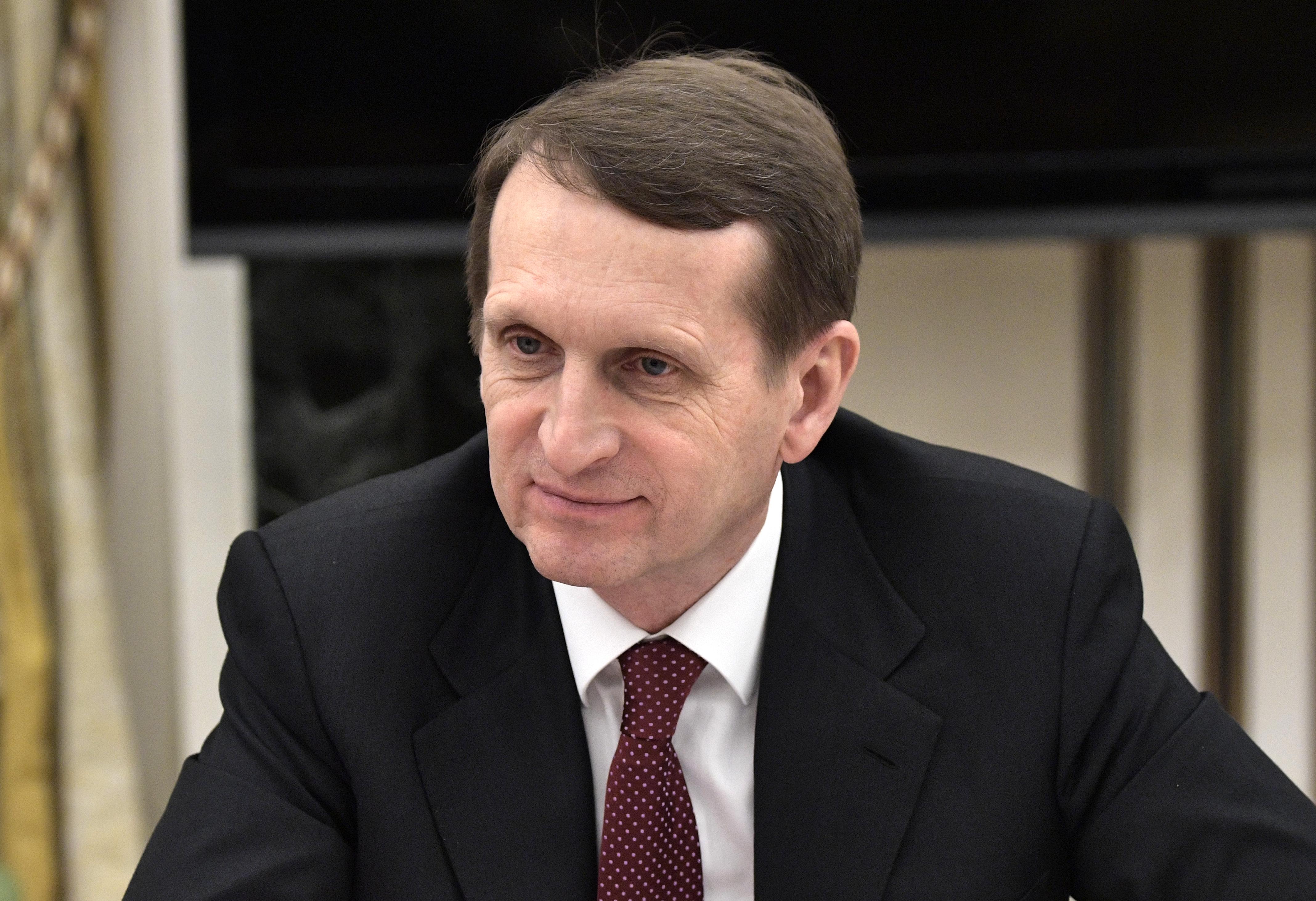 Az orosz kémfőnök a brit hatóságok aljas provokációjának tartja a Szkripal-ügyet